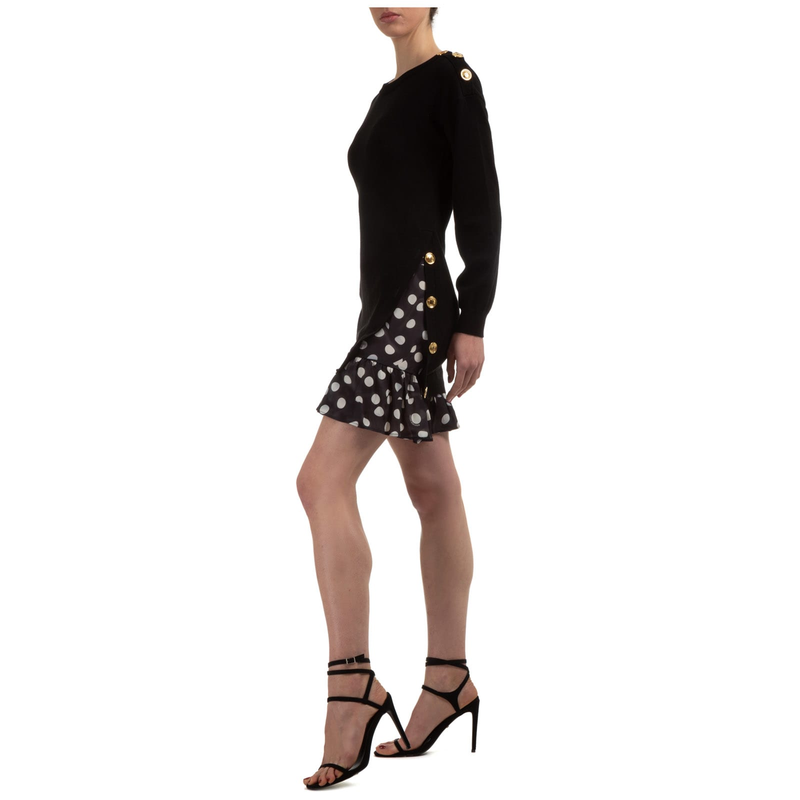Boutique Moschino STRETTON MINI DRESS
