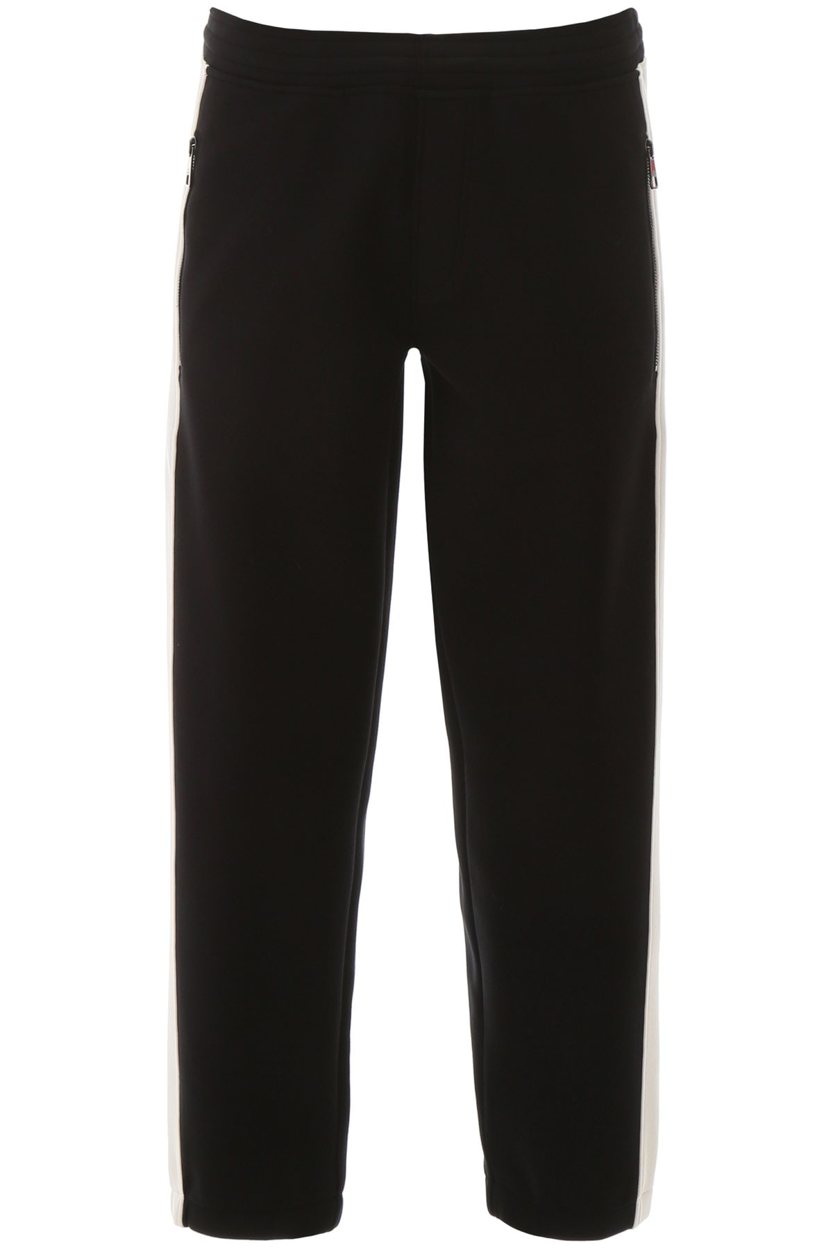 Neil Barrett Joggers With Side Bands