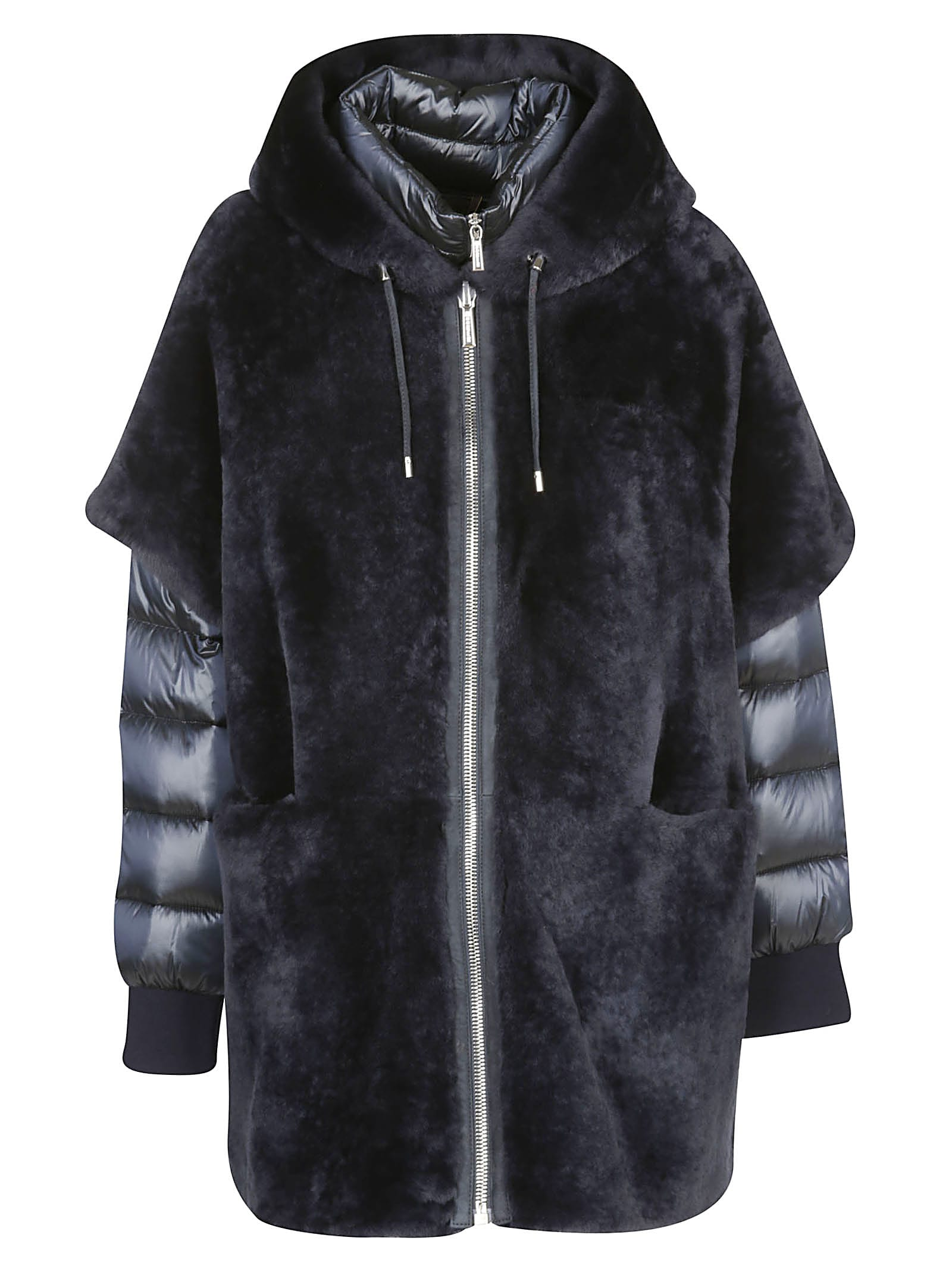 Moorer Jacket