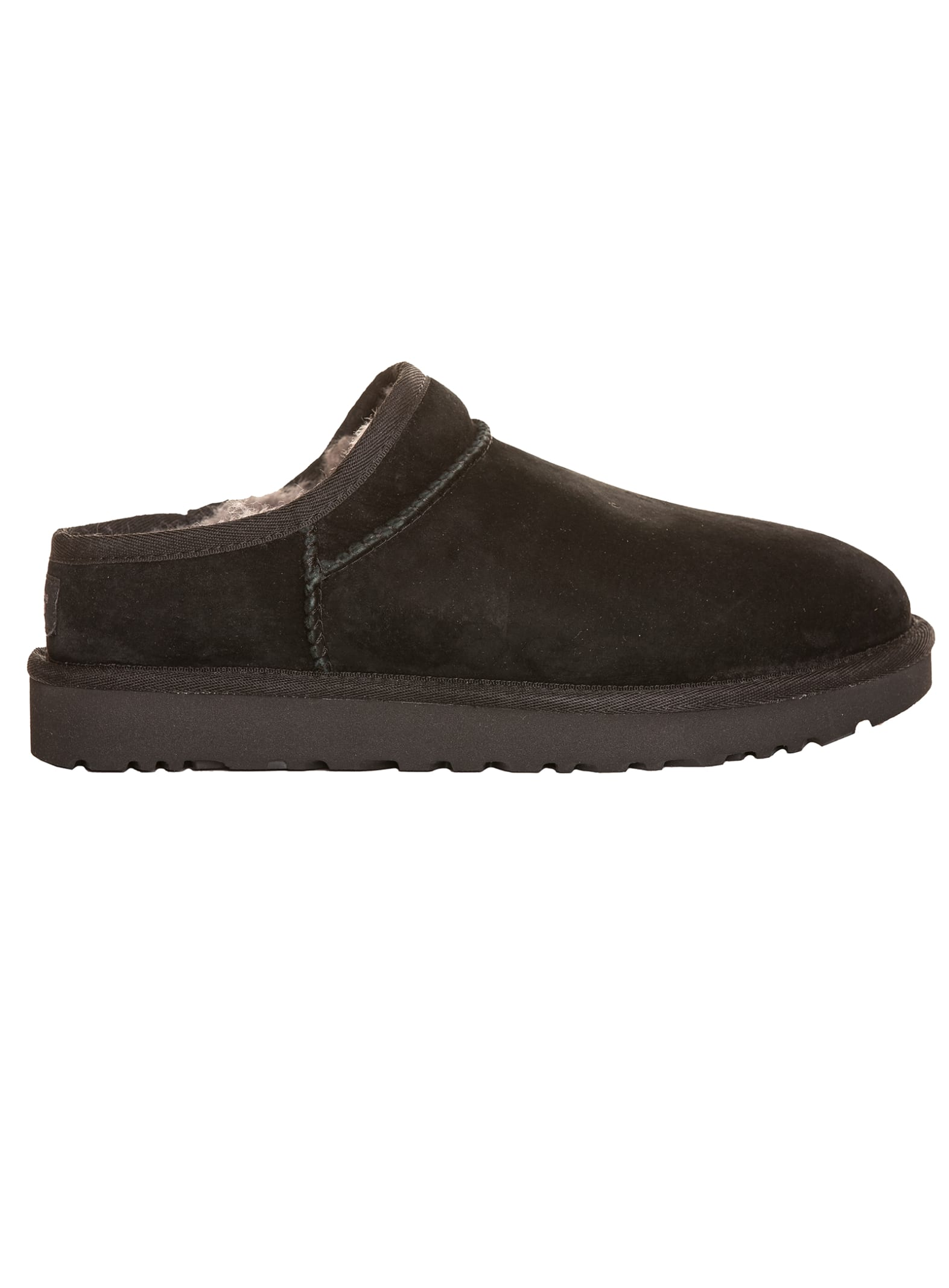 0db13a39a UGG Ugg Classic Slippers - NERO - 10738272 | italist