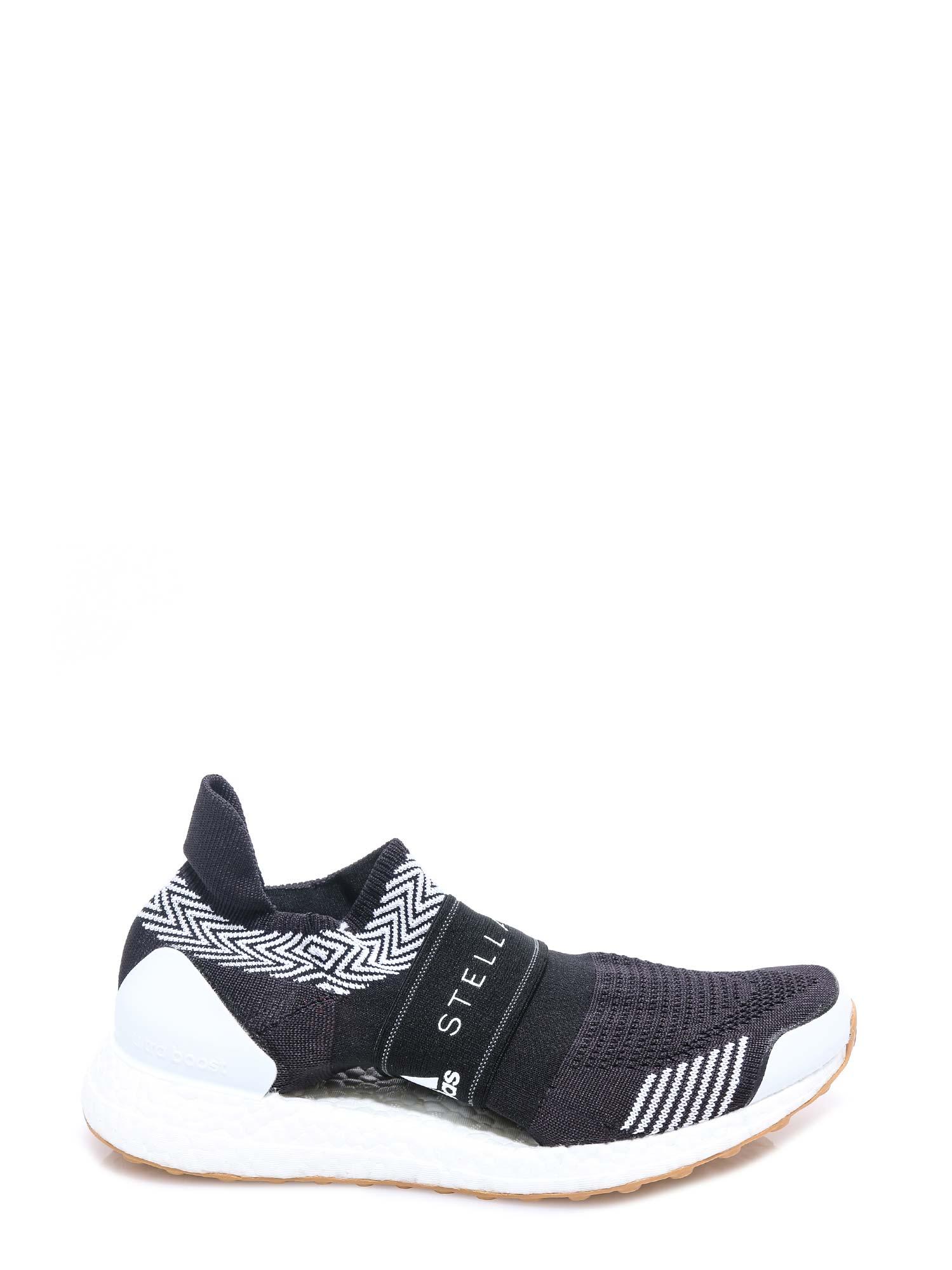 Ultra Boost X 3d Knit Sneakers