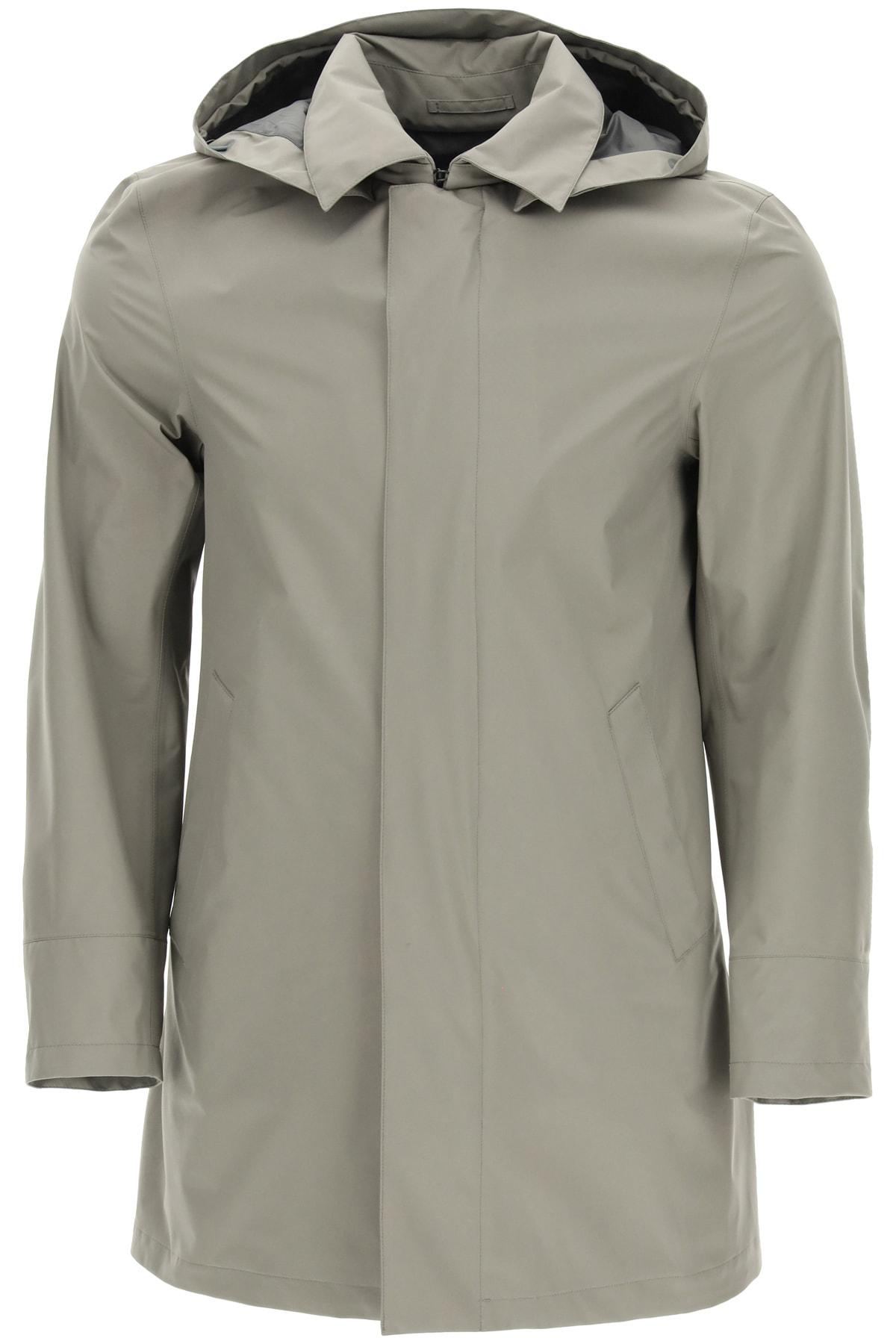Windbreaker Jacket Gore-tex Laminar