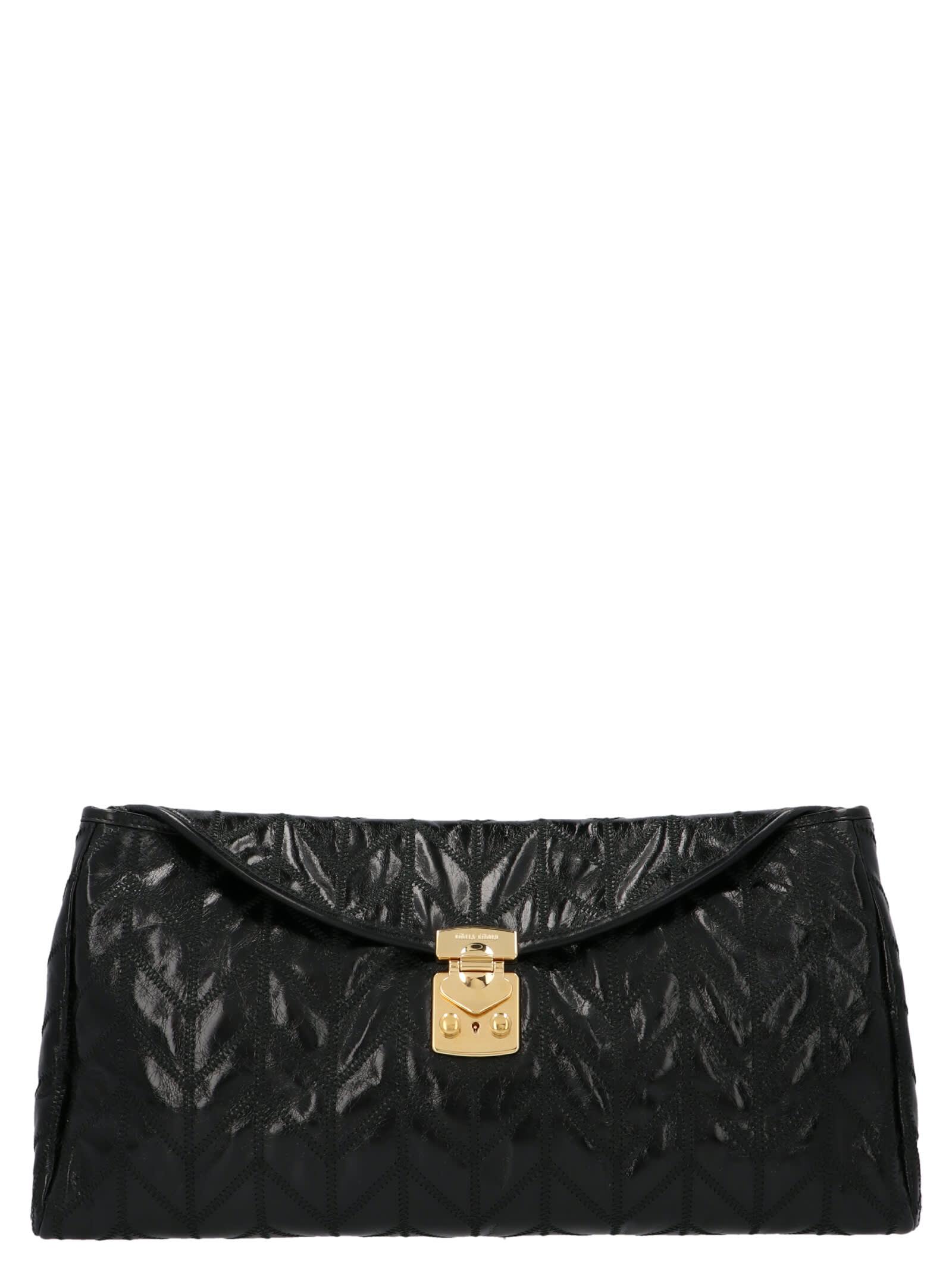 Miu Miu patch Bag