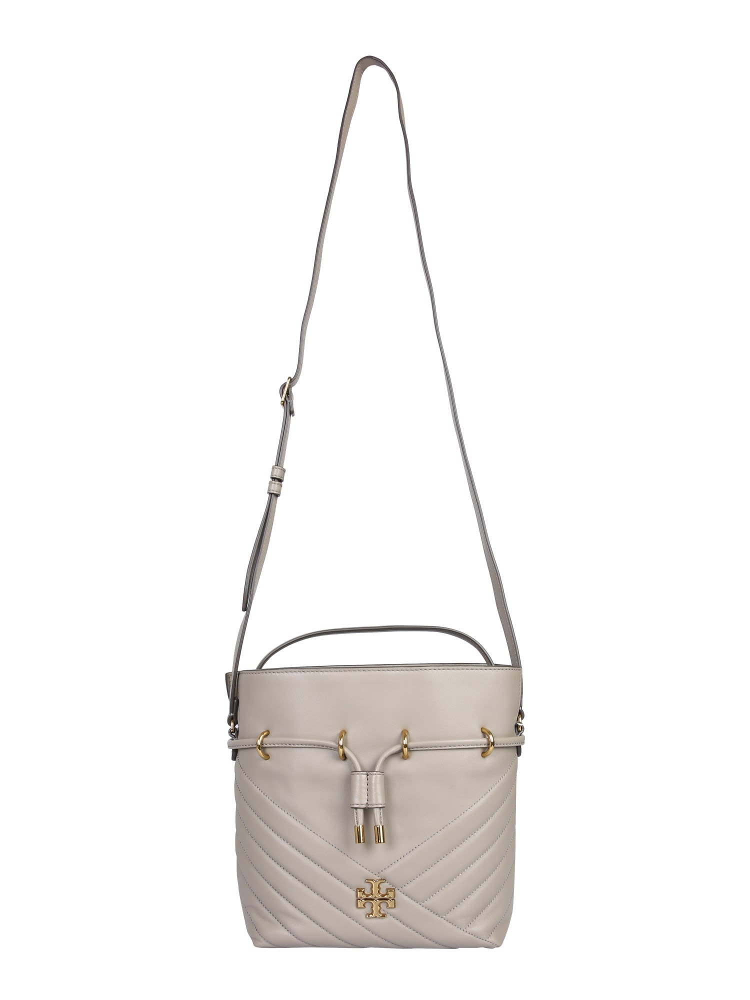 Tory Burch Bags KIRA BUCKET BAG