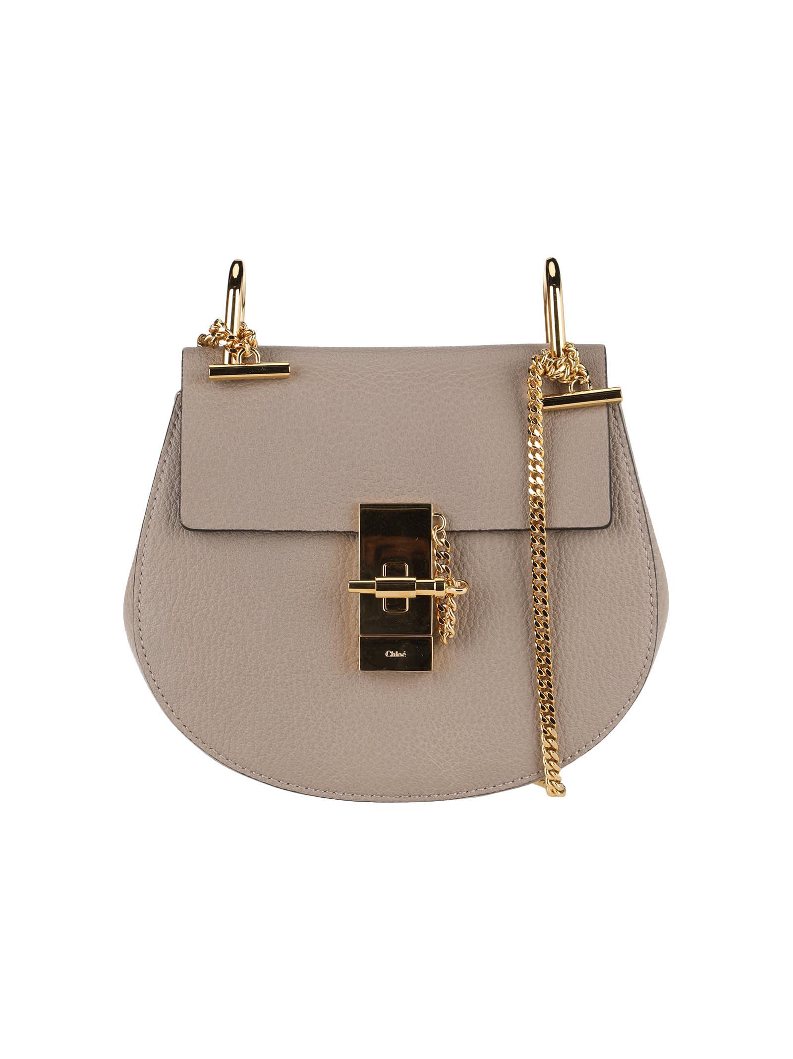 e9666feb Chloe' Drew Shoulder Bag