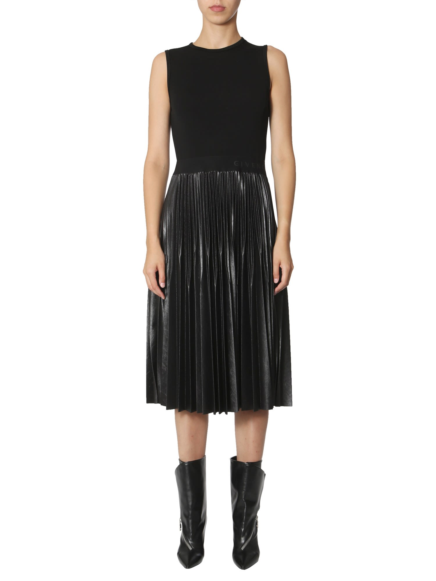 Buy Givenchy Midi Dress online, shop Givenchy with free shipping
