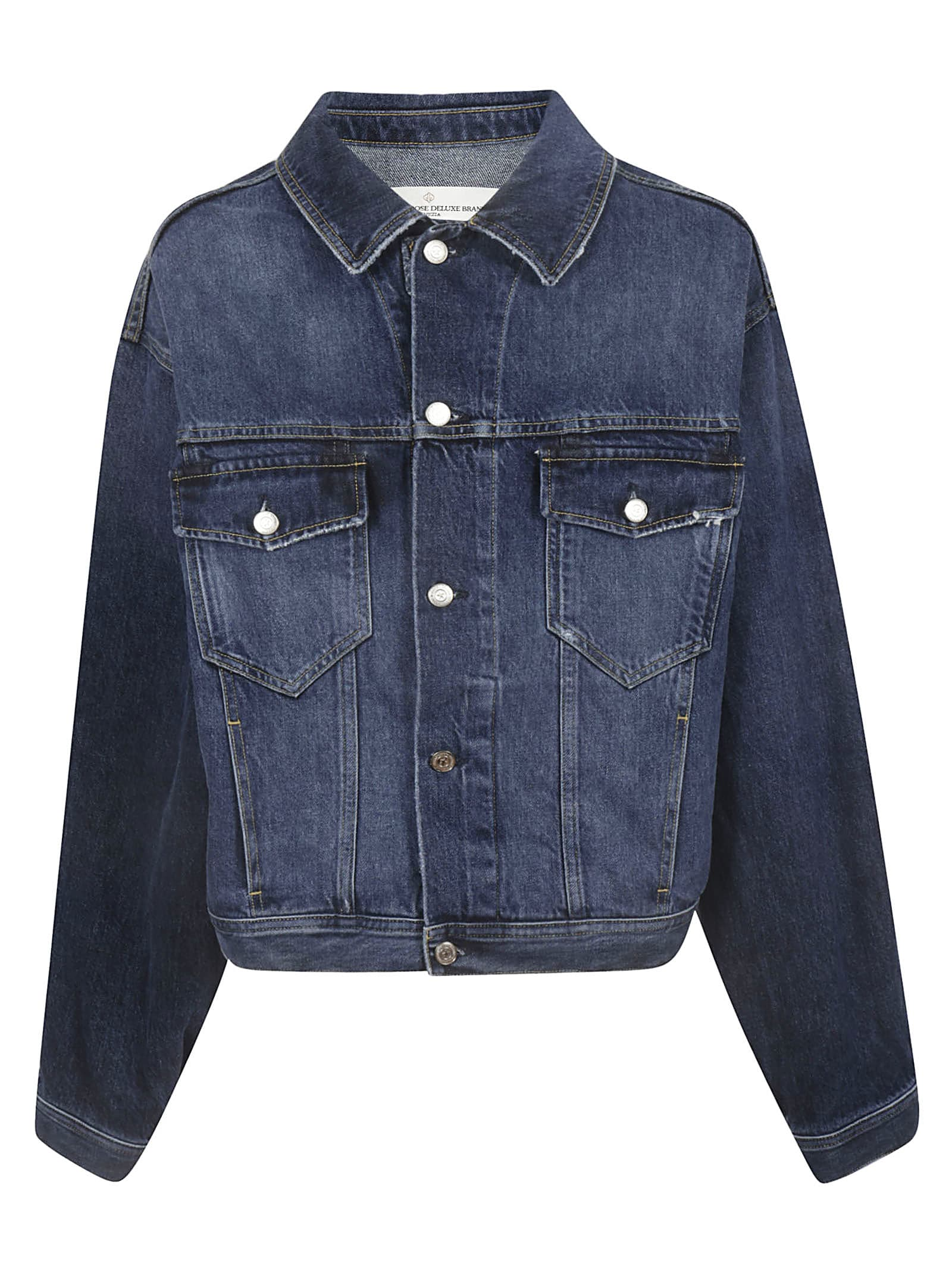 Golden Goose Classic Denim Jacket