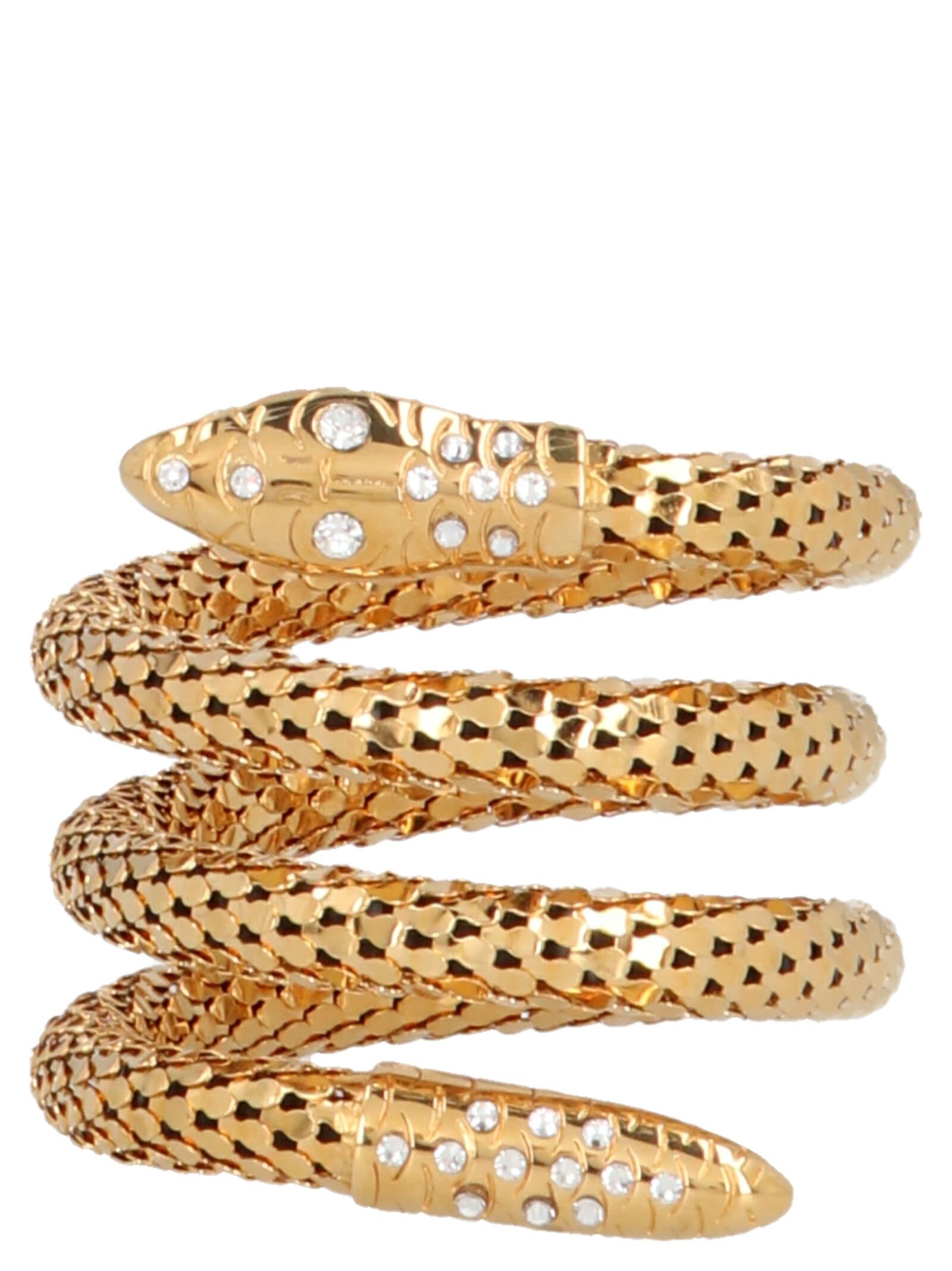 Giuseppe Zanotti velenoso Bracelet And Anklet