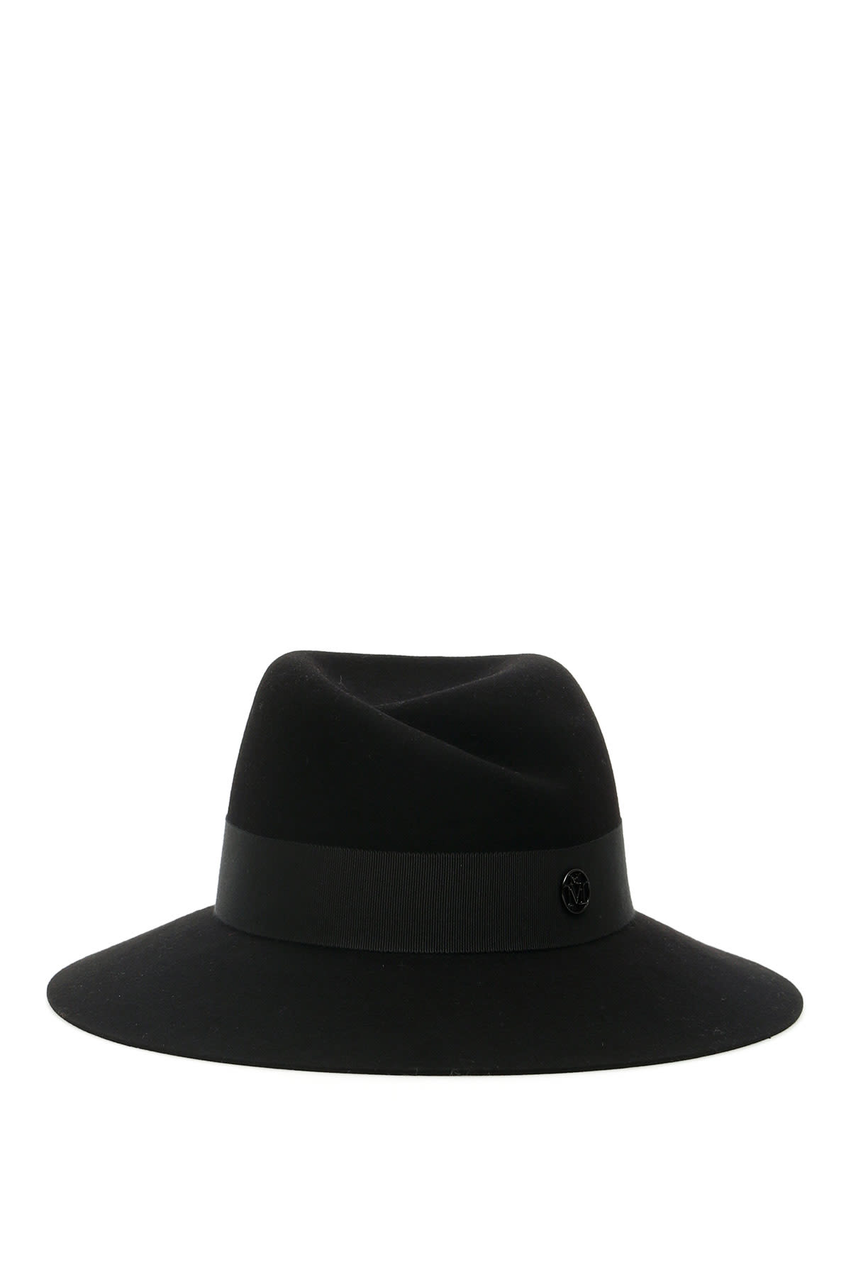 Maison Michel VIRGINIE WOOL FELT HAT