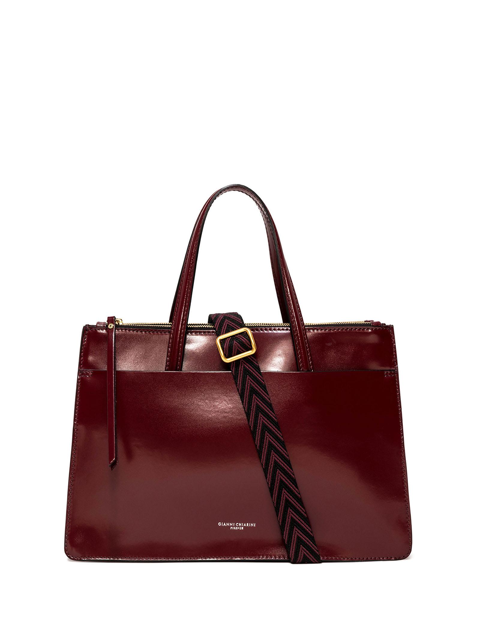 Cabernet Shopping Bag