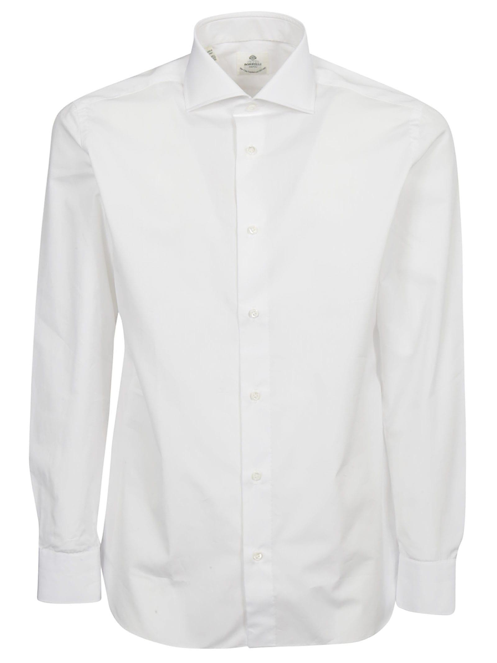Long-sleeved Shirt