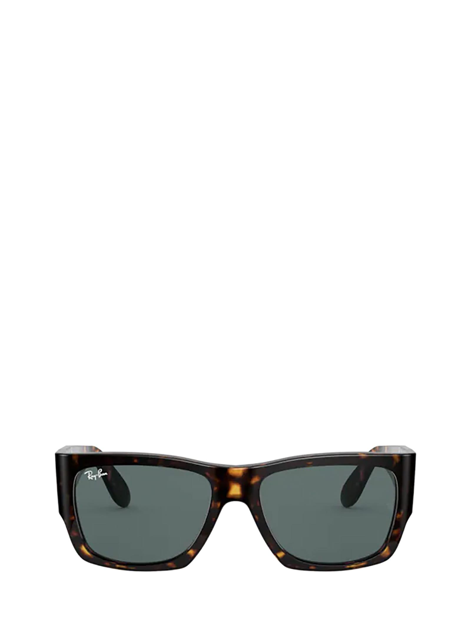 Ray-Ban Ray-ban Rb2187 Shiny Havana Sunglasses