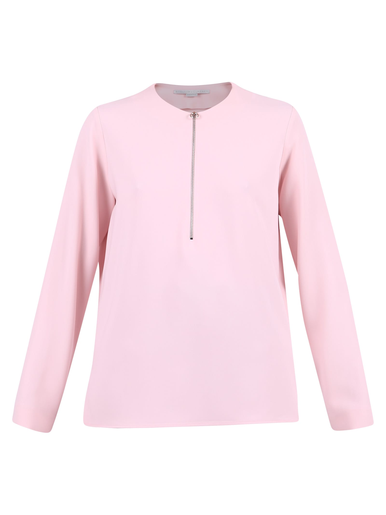 Stella McCartney Zipped Blouse