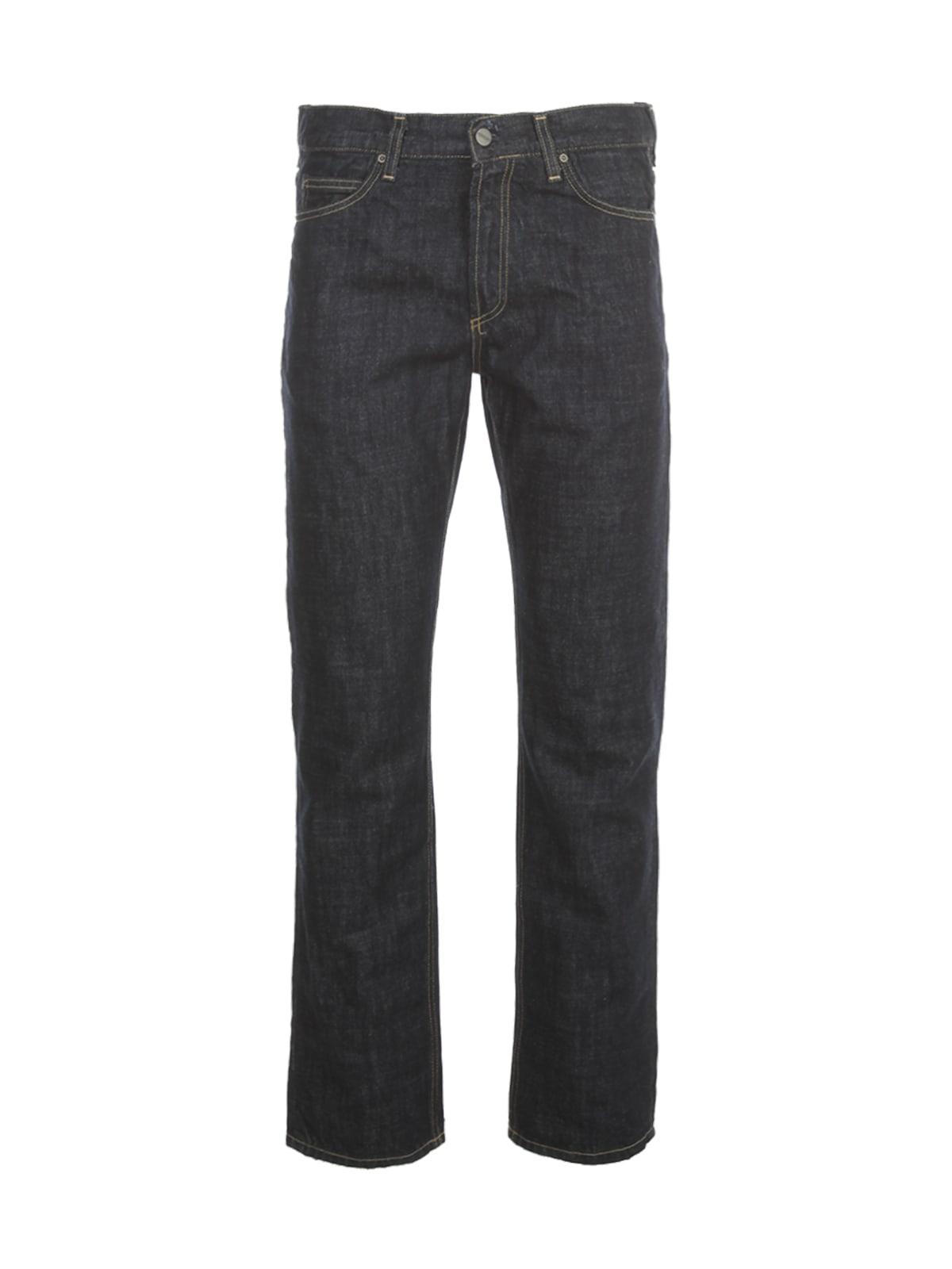 Marlow Wide Leg Jeans
