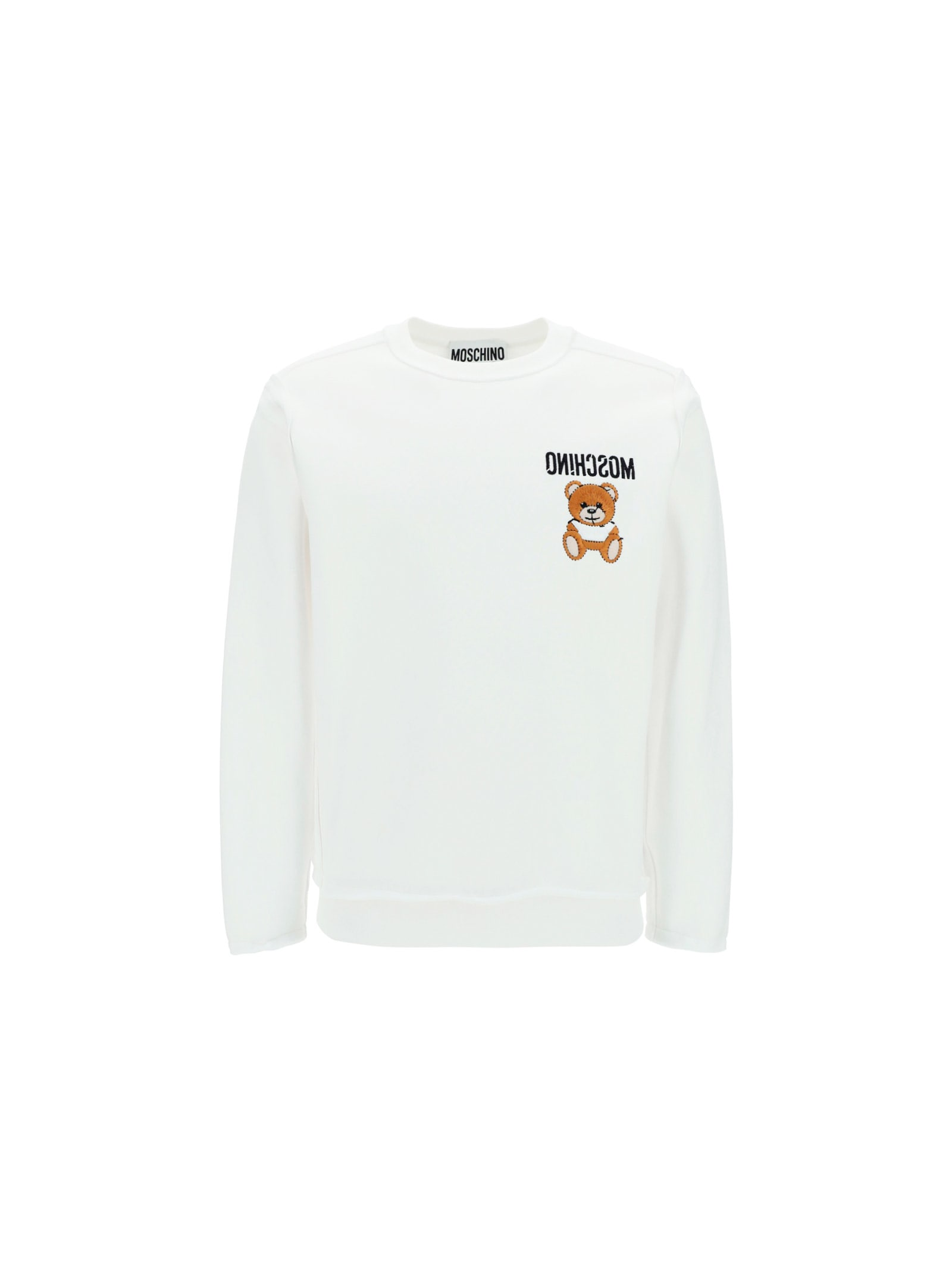 Moschino Cottons SWEATSHIRT