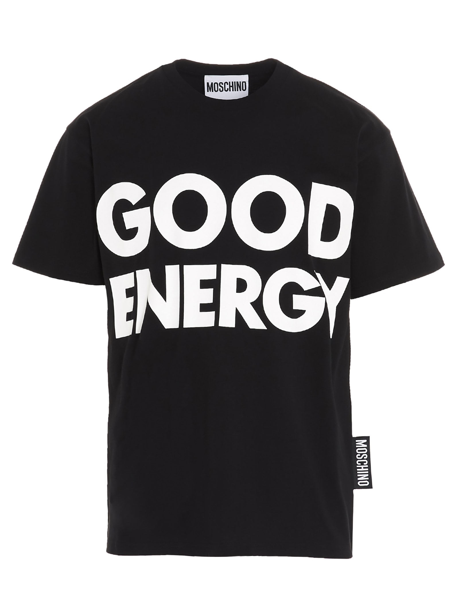 Moschino GOOD ENERGY T-SHIRT