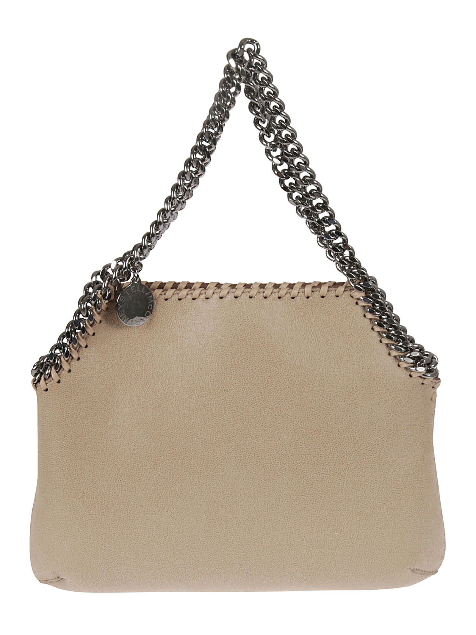 Stella Mccartney SHAGGY DEE MEDIUM SHOULDER BAG