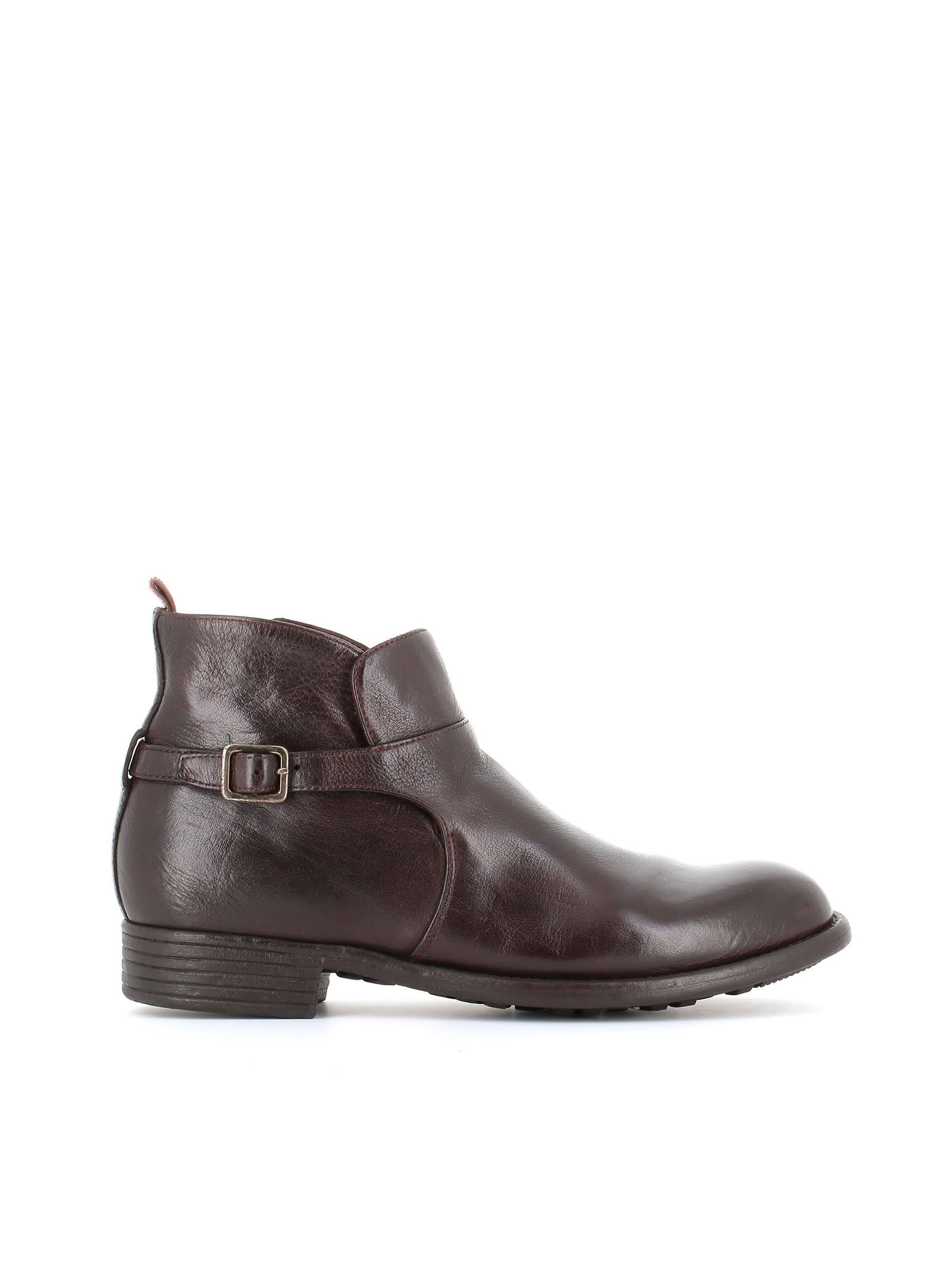 Officine Creative Officine Creative Ankle Boot Calixte/009