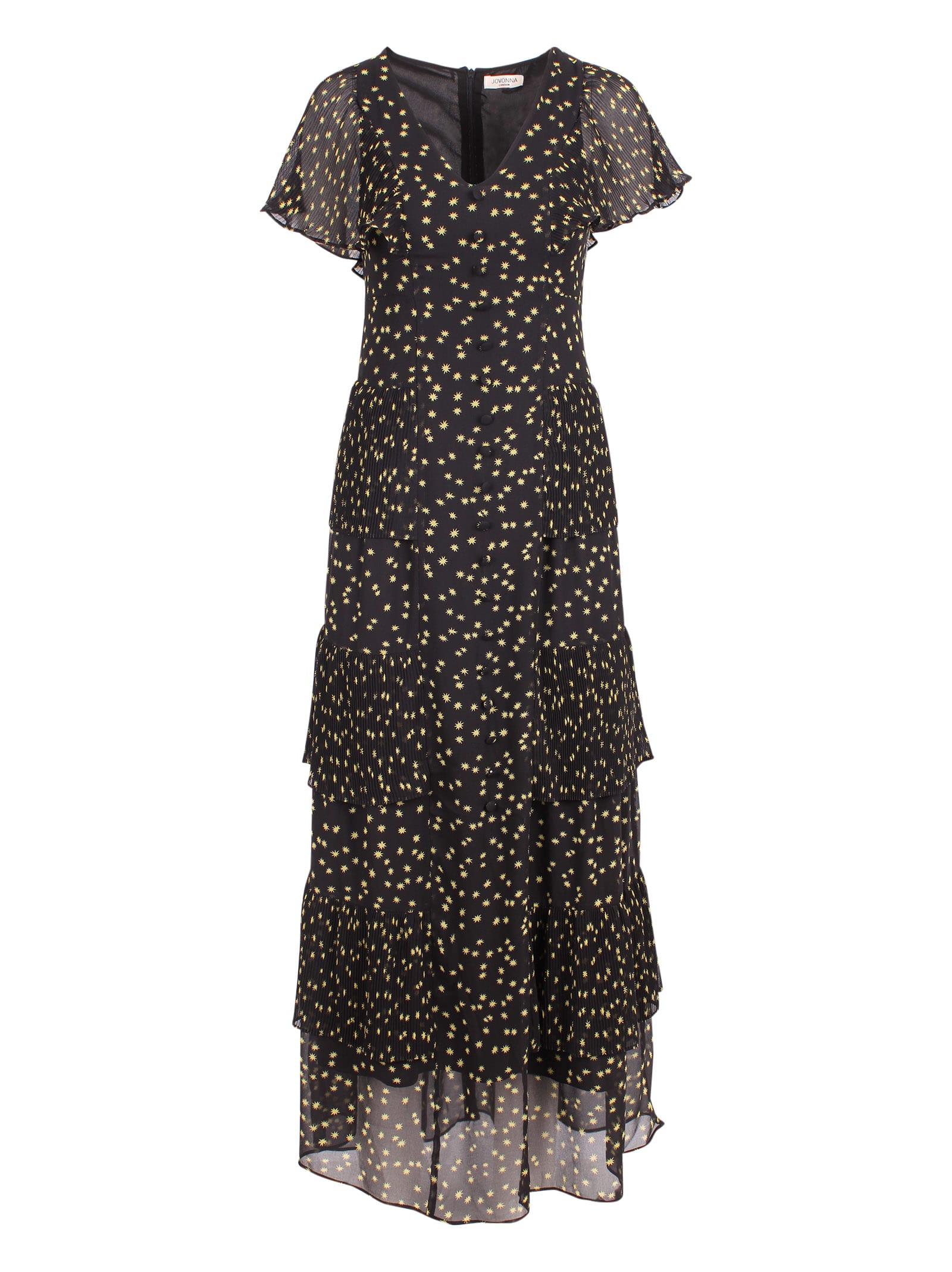 London vita Polyester Dress