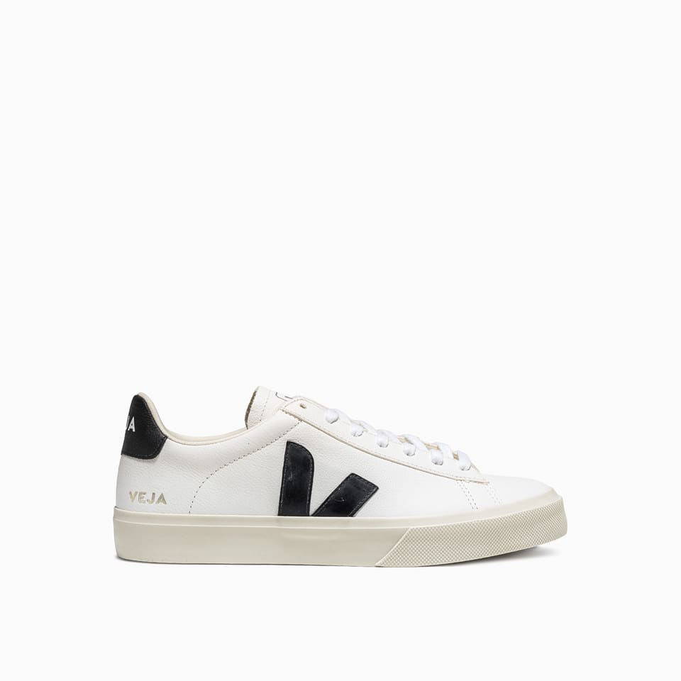 Veja Leathers CAMPO SNEAKERS CP051537