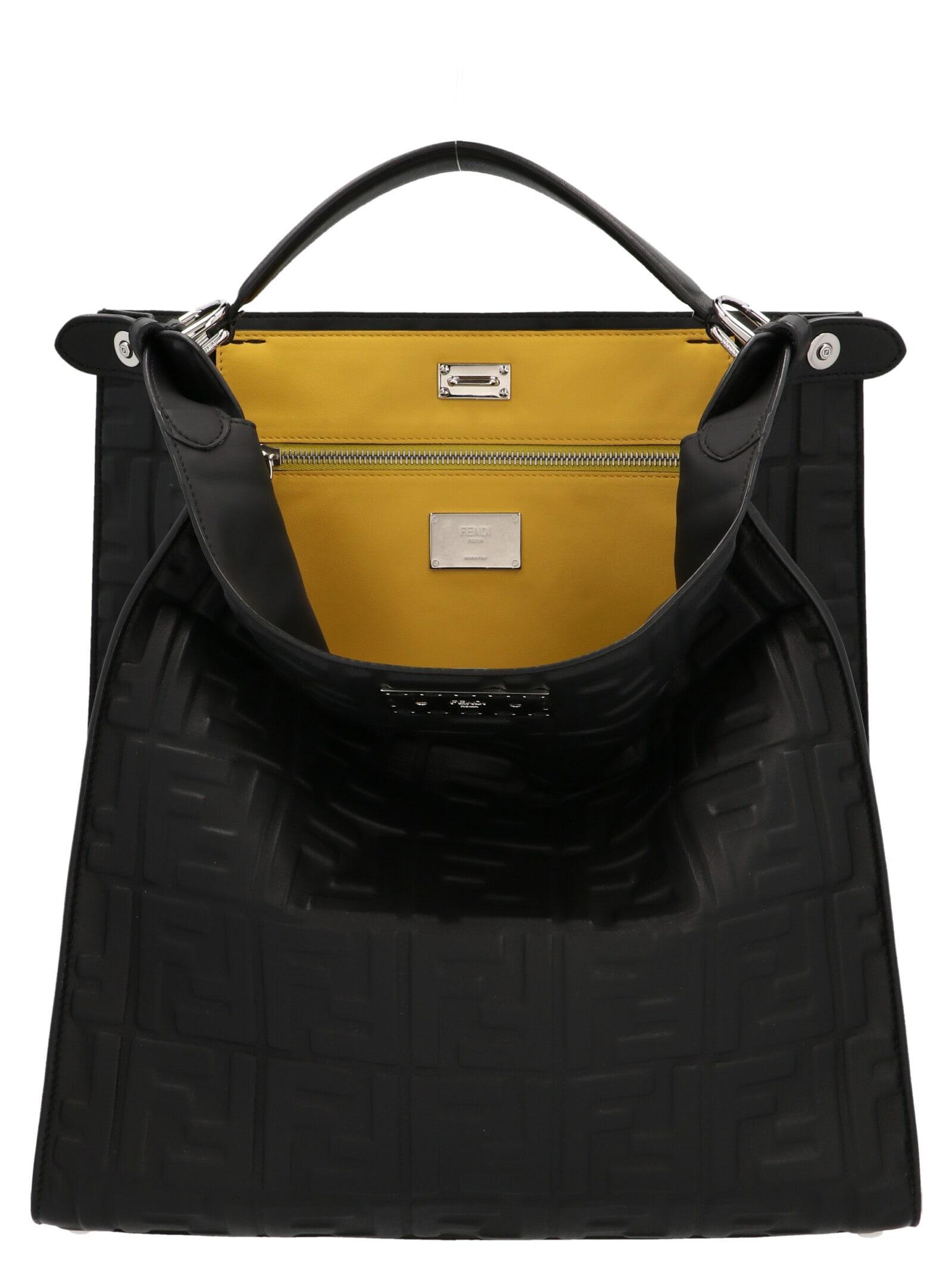 Fendi PEEKABOO X-LITE BAG
