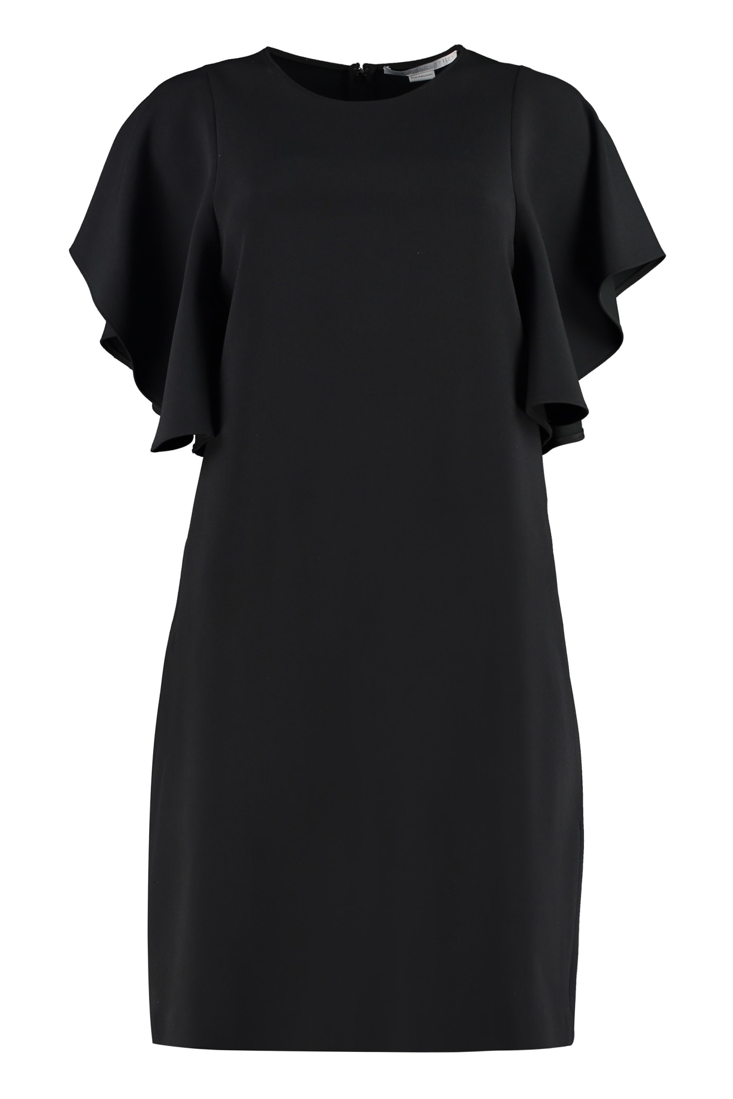 Stella Mccartney LANA MINI CADY DRESS