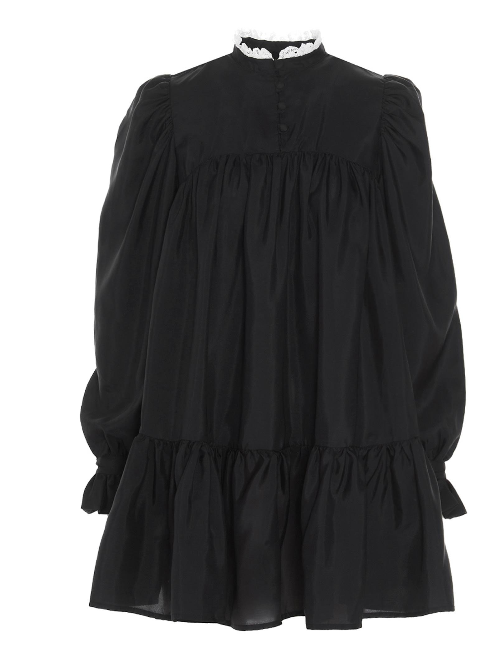 mini Ruffle Dress Dress