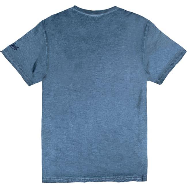 Cheap And Nice Santa Vs Forte Bluette Man's T-shirt - Top Quality