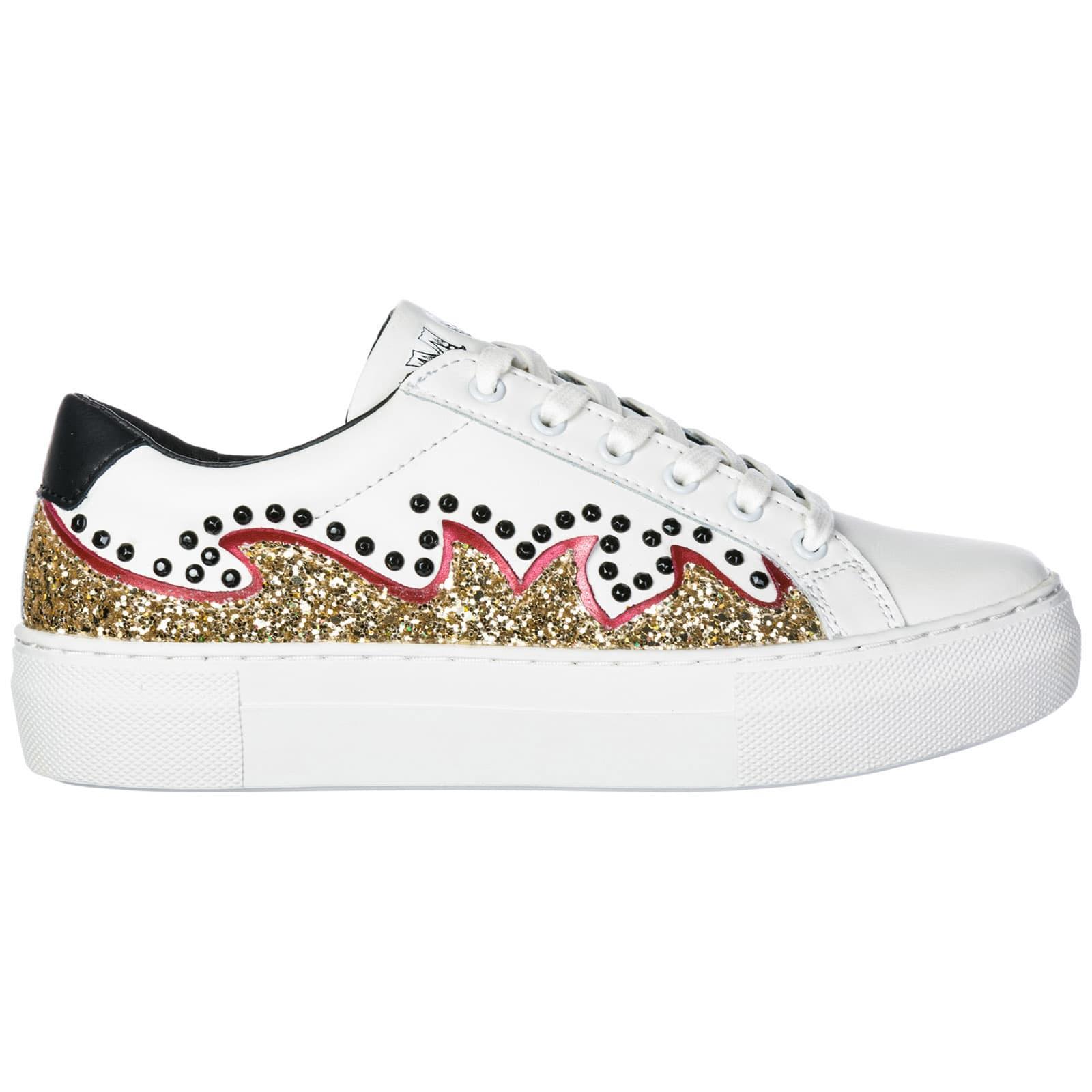 Victoria Circus Sneakers