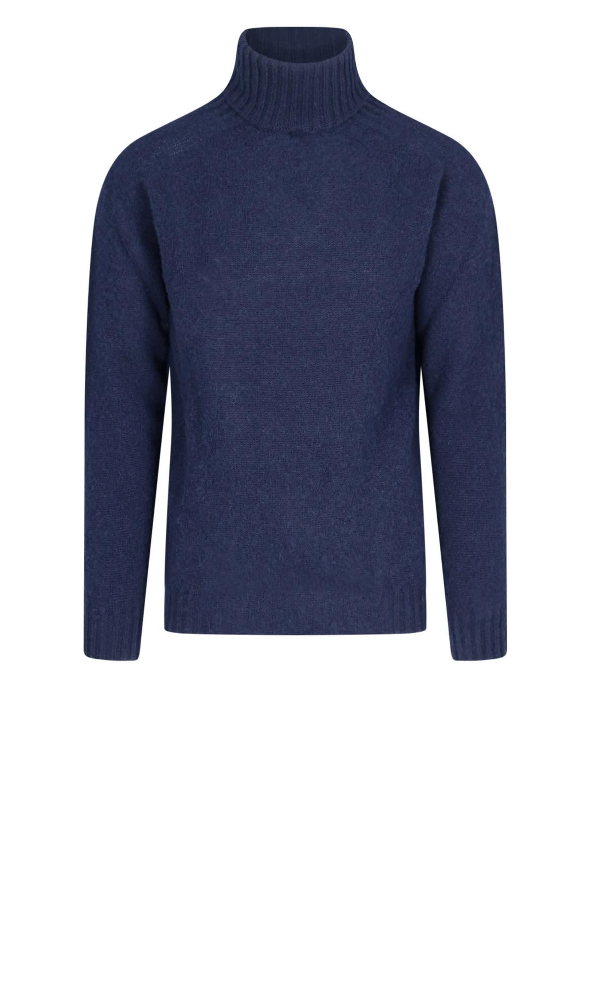 Howlin' Sweater In Blue