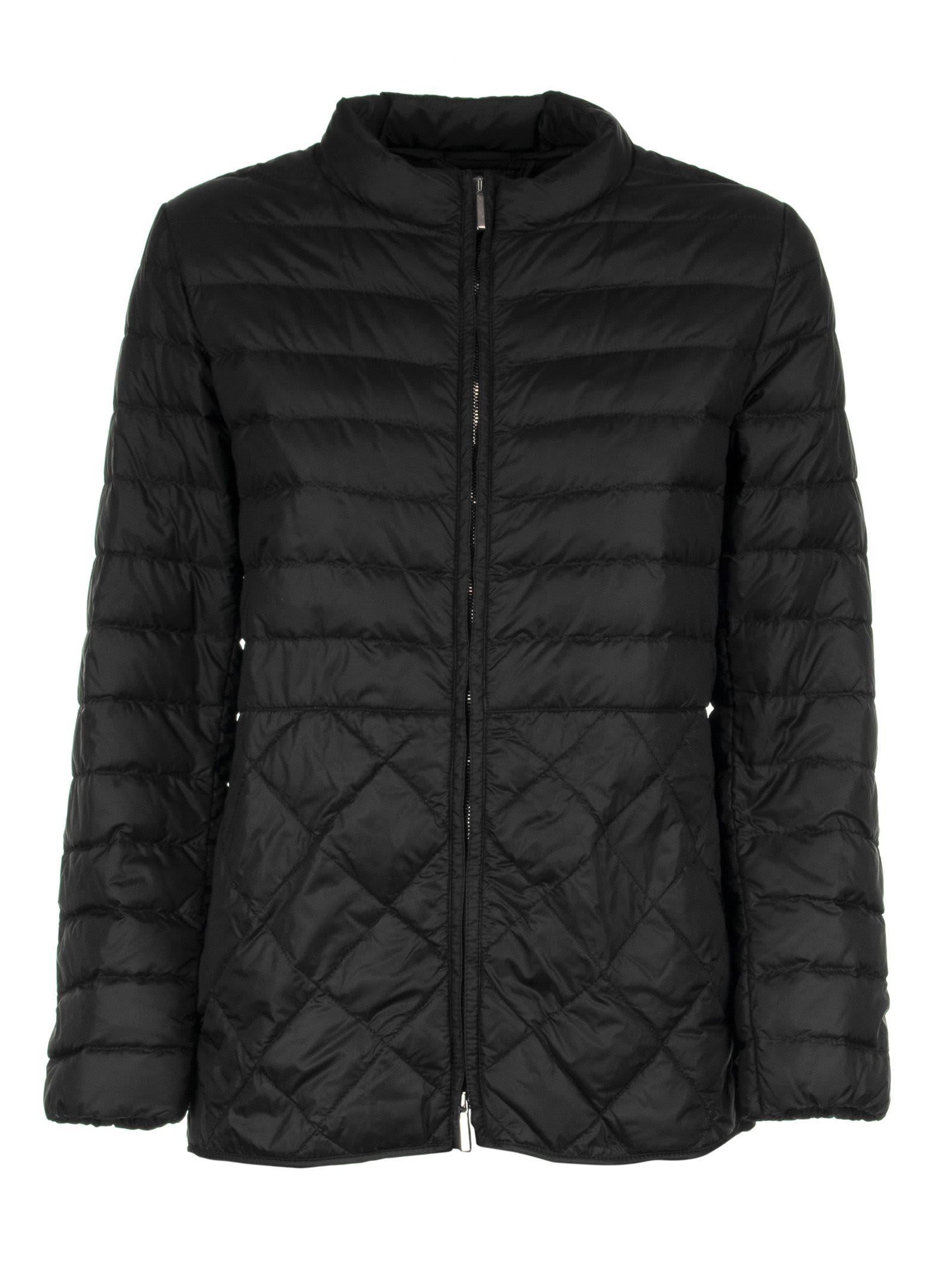 Photo of  Max Mara Etret Padded Jacket- shop Max Mara jackets online sales