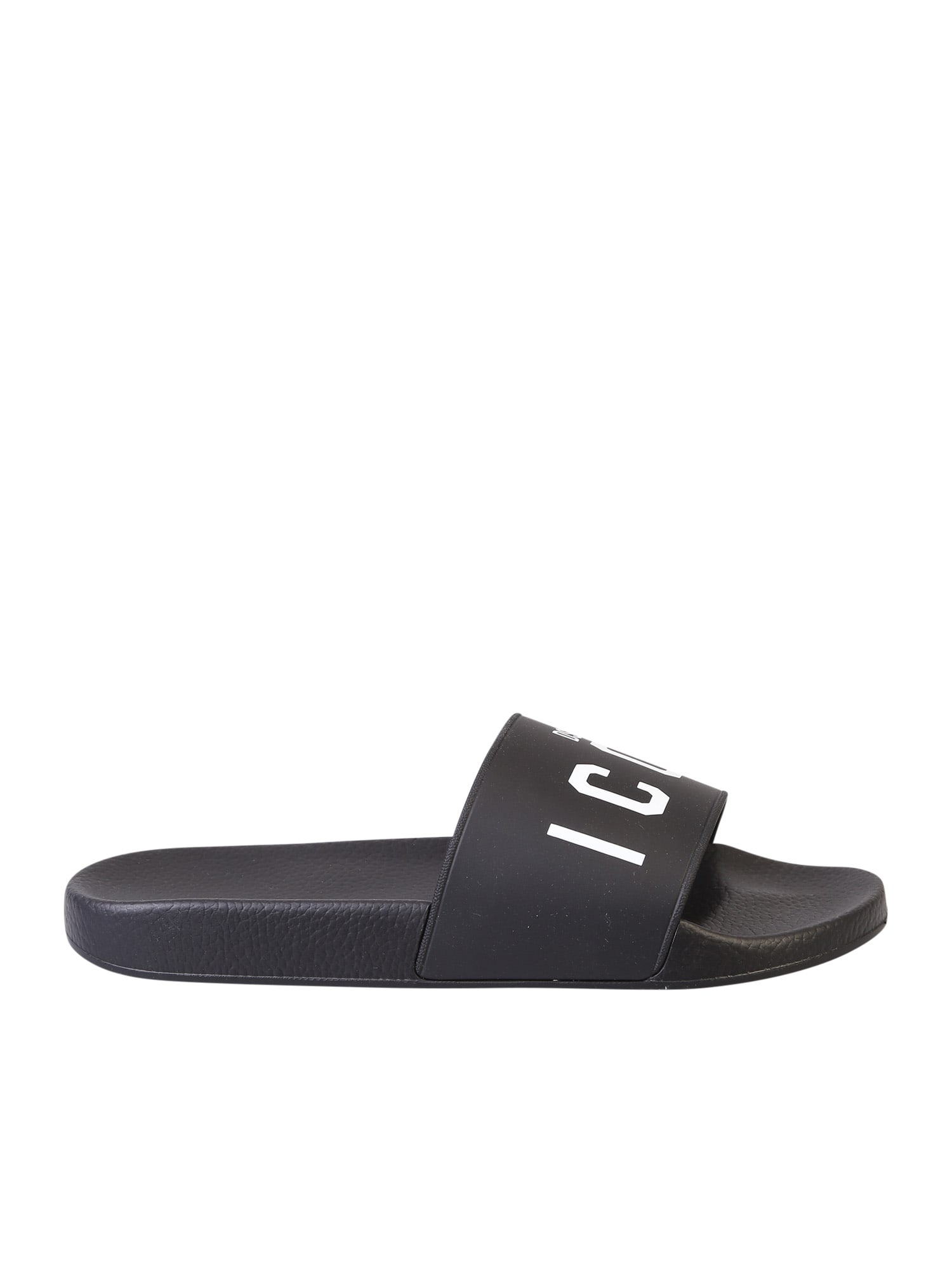 Dsquared2 ICON SLIDE SANDALS