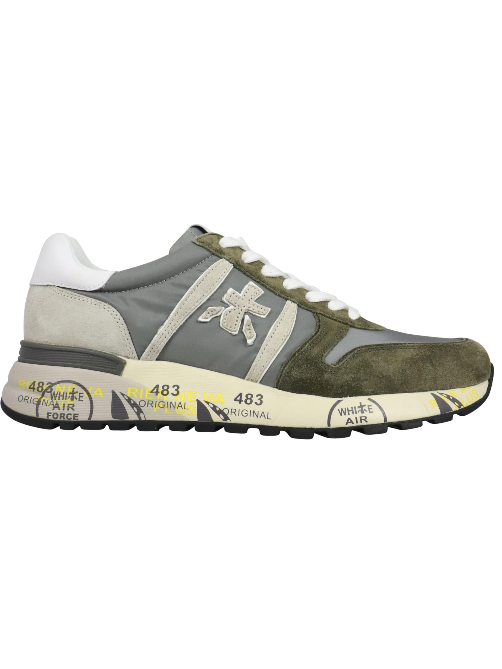 Premiata Shoes SNEAKER SNEAKER