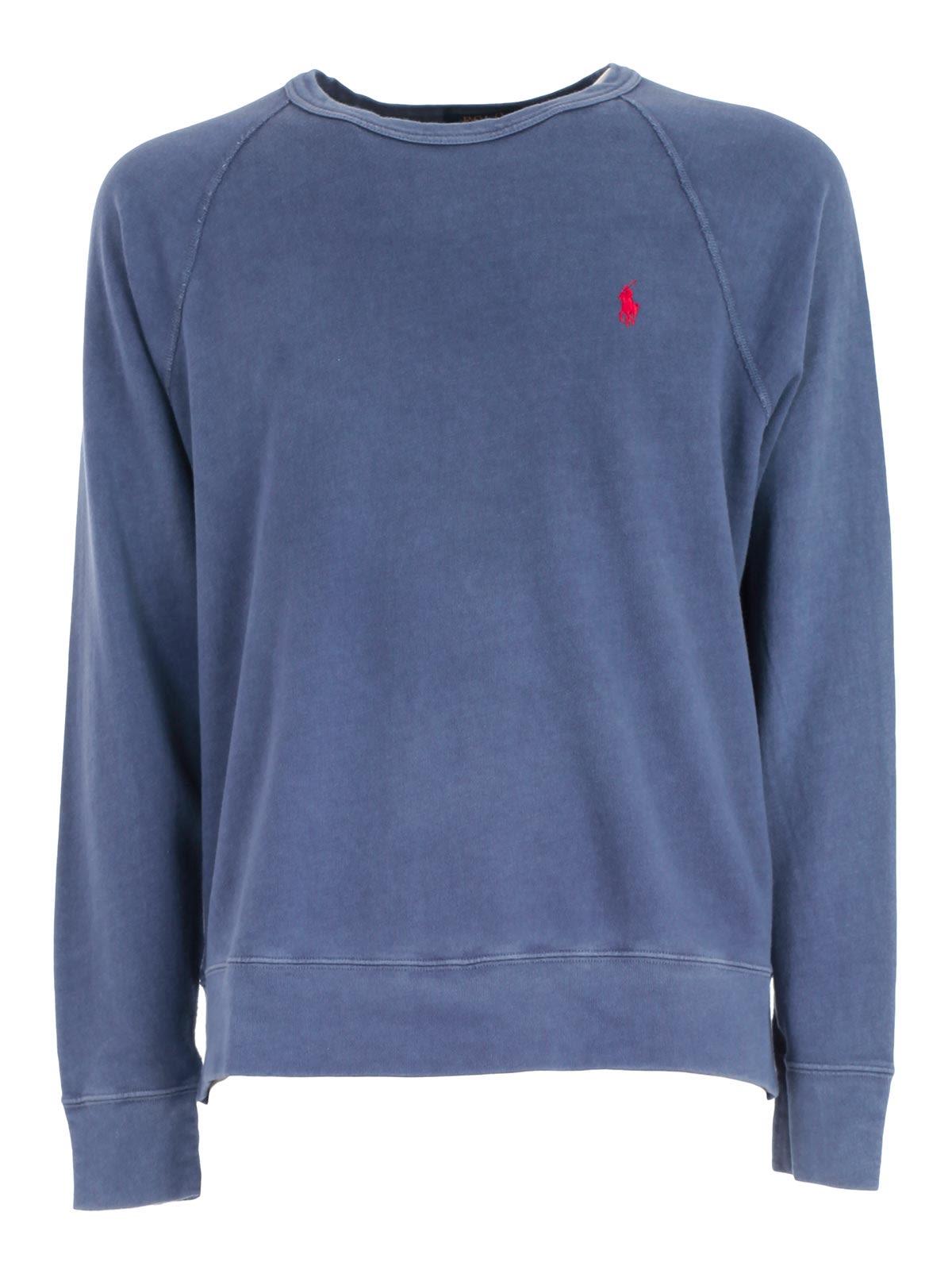 Sweatshirt Polo Ralph Lauren Lightweight Lightweight Sweatshirt Polo Ralph Lauren 7f6Ygyvb