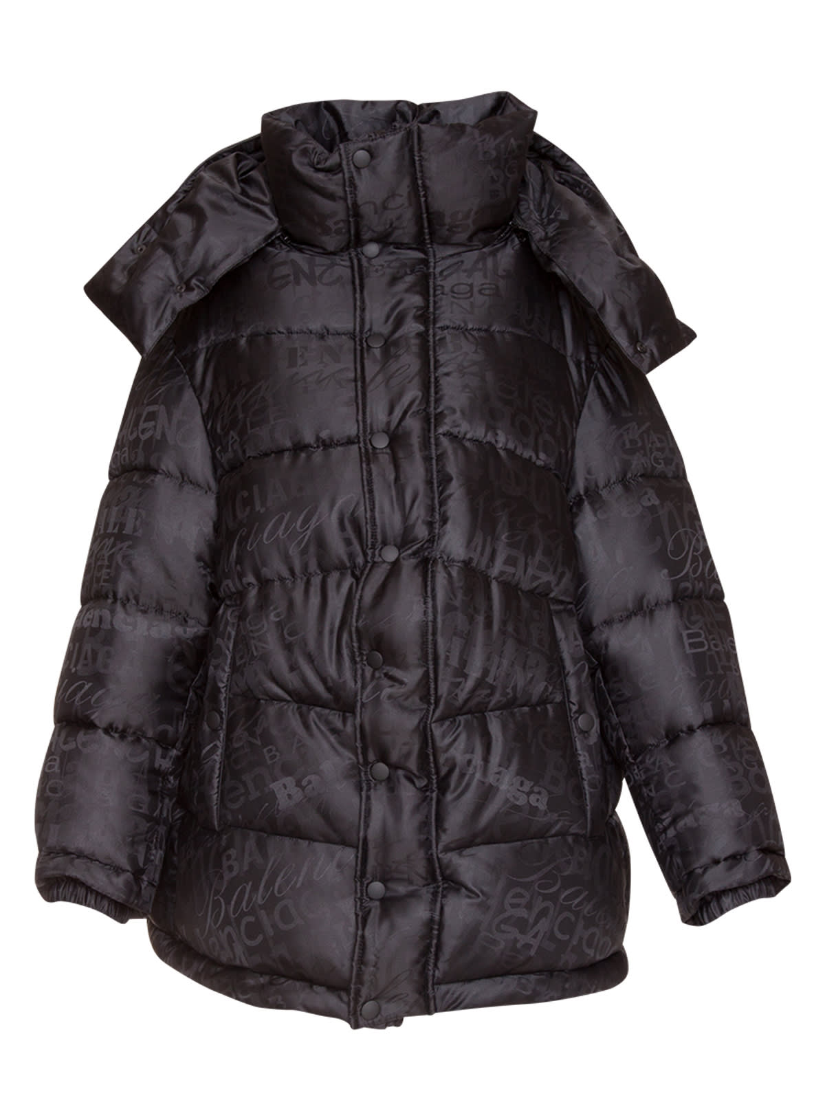 Photo of  Balenciaga Padded Jacket- shop Balenciaga jackets online sales