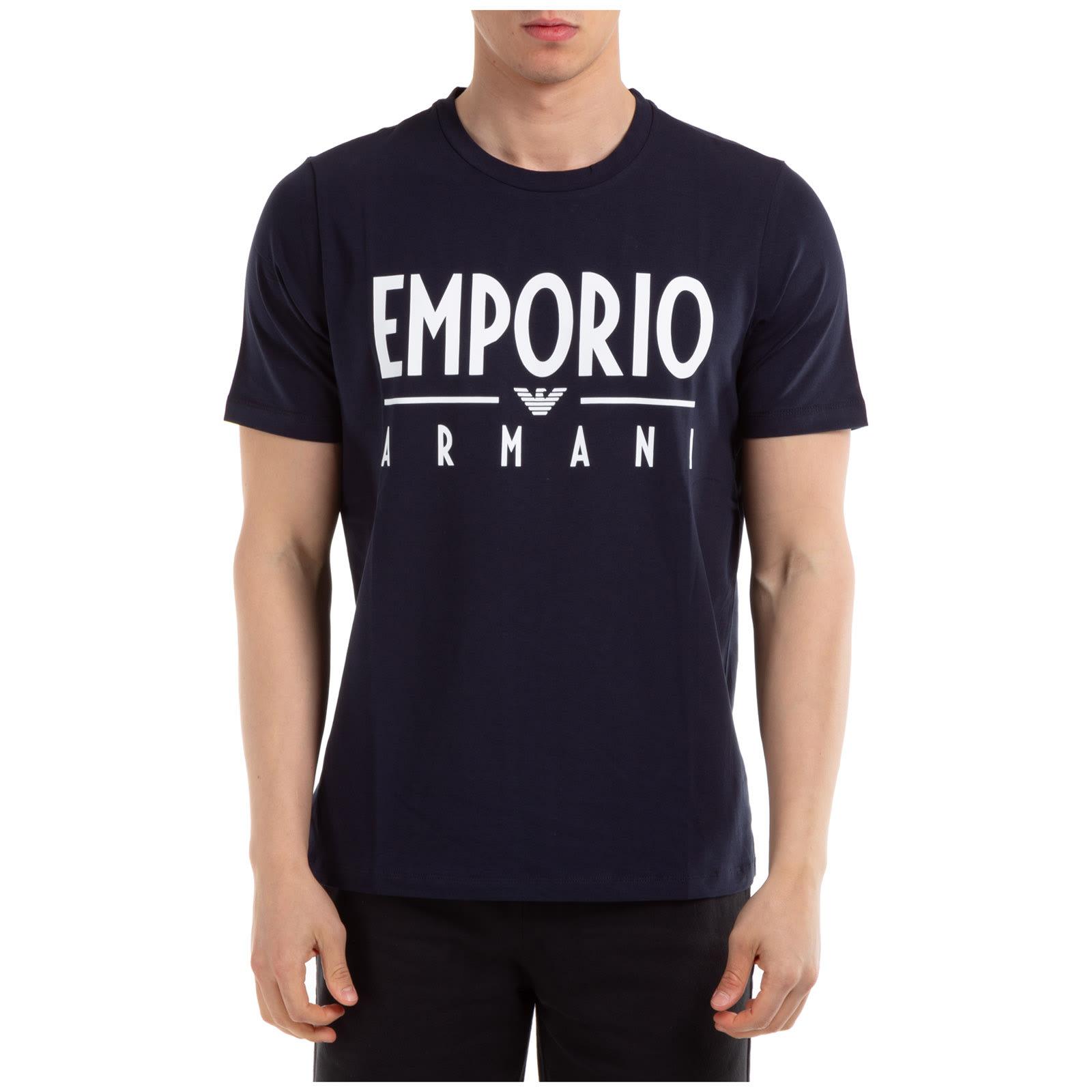 Emporio Armani Vevo T-shirt
