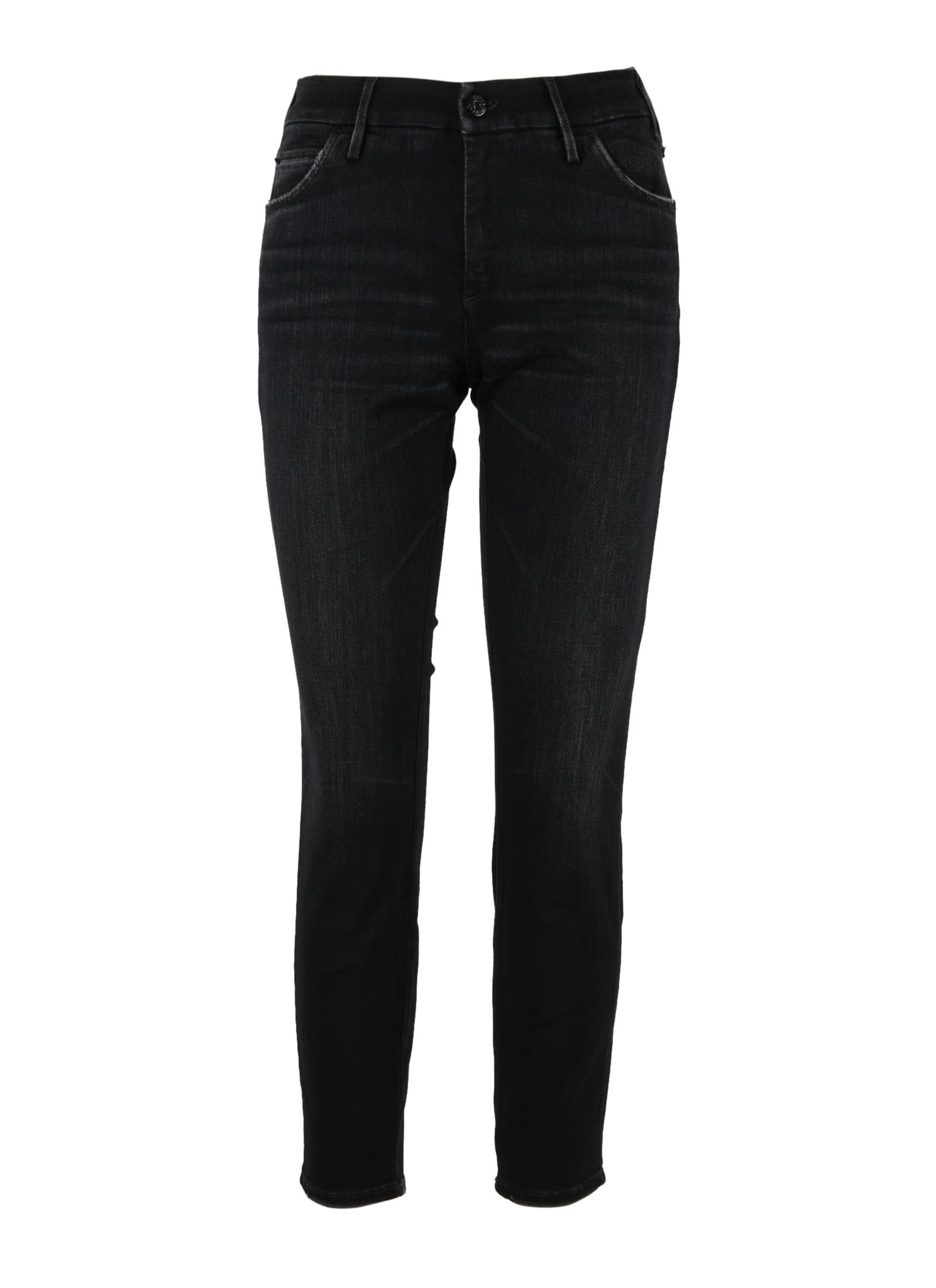 Brigitte Tailor Ankle Jeans
