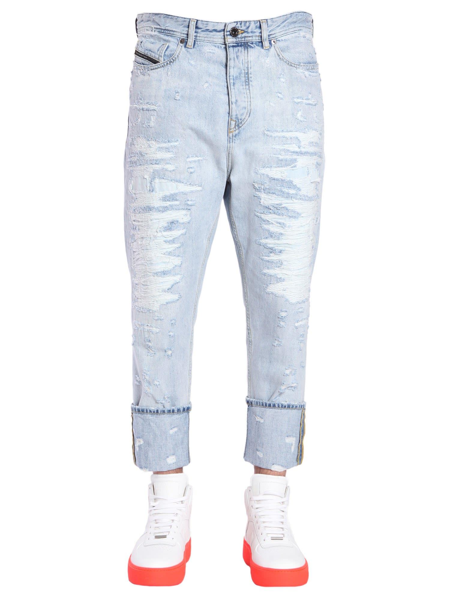 Type-2846 Jeans