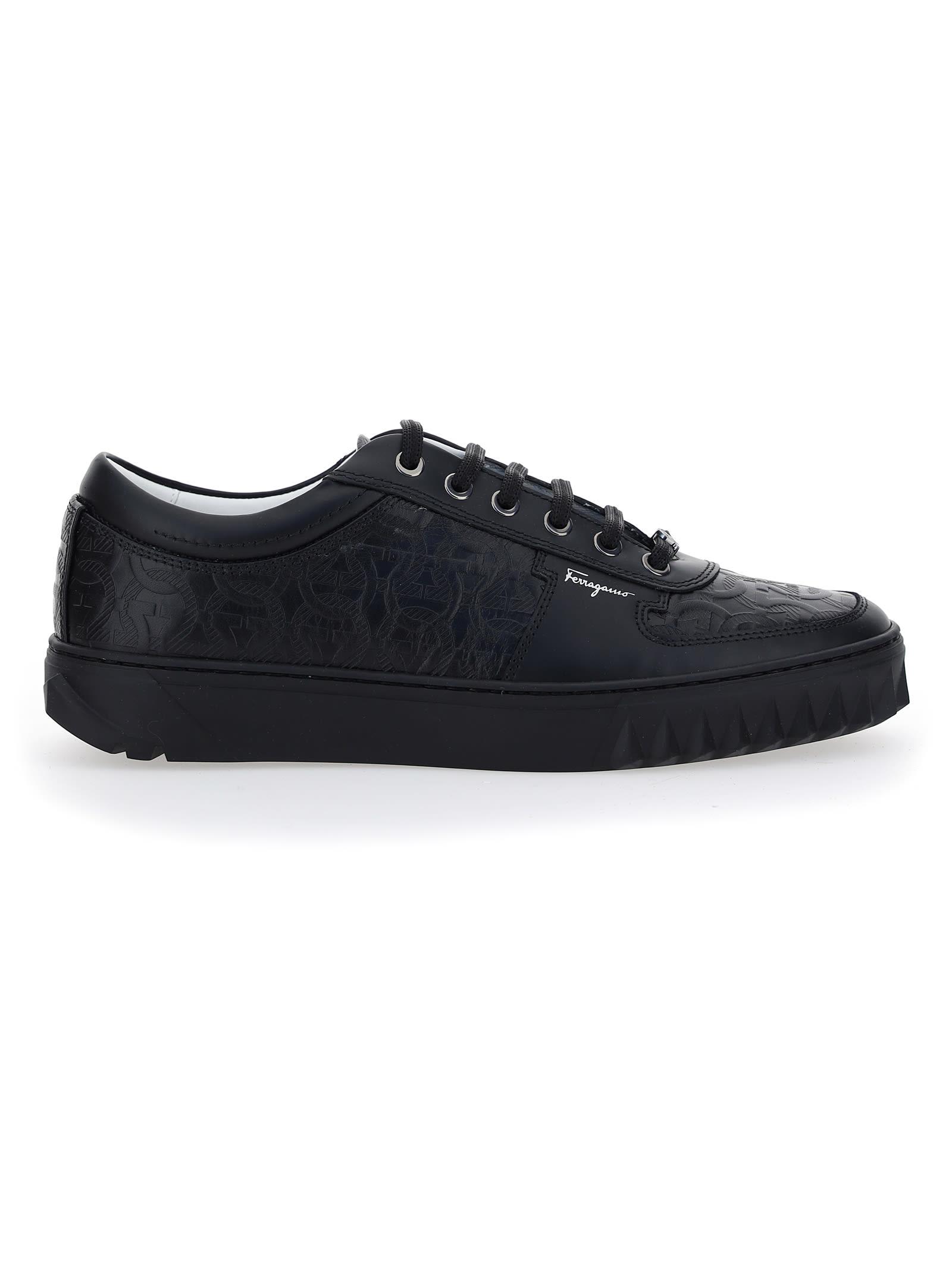 Savatore Ferragamo Sneakers