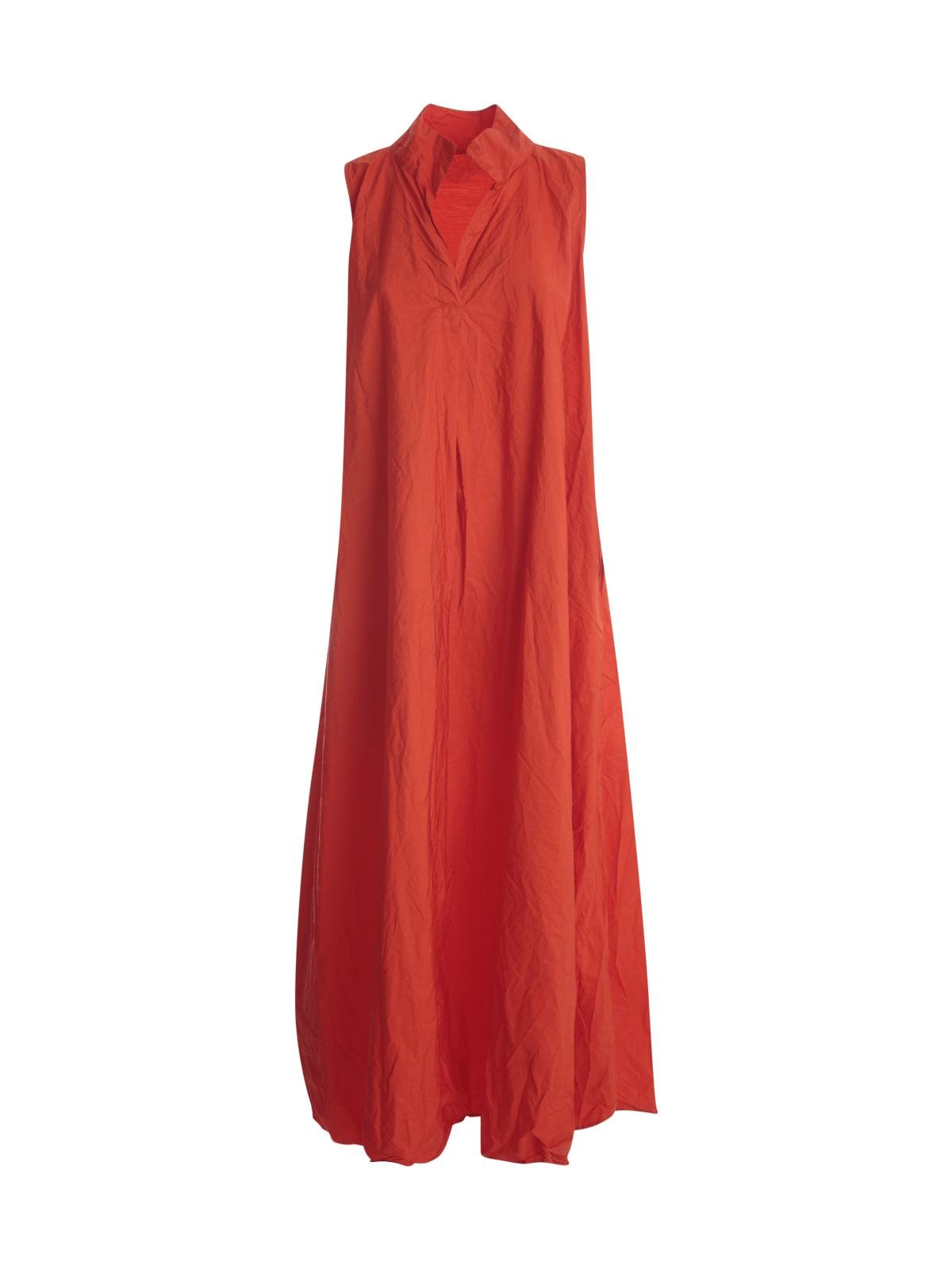 Buy Sleeveless Dress W/belt online, shop Daniela Gregis with free shipping