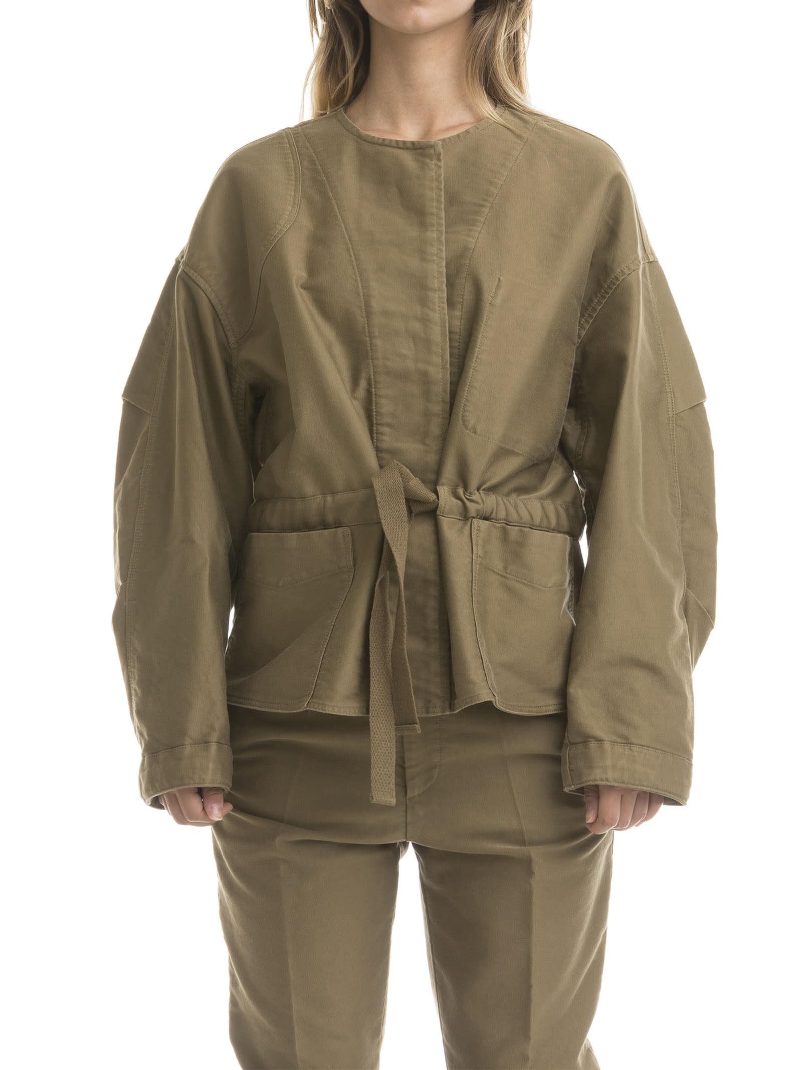 Isabel Marant Étoile Gatland Jacket