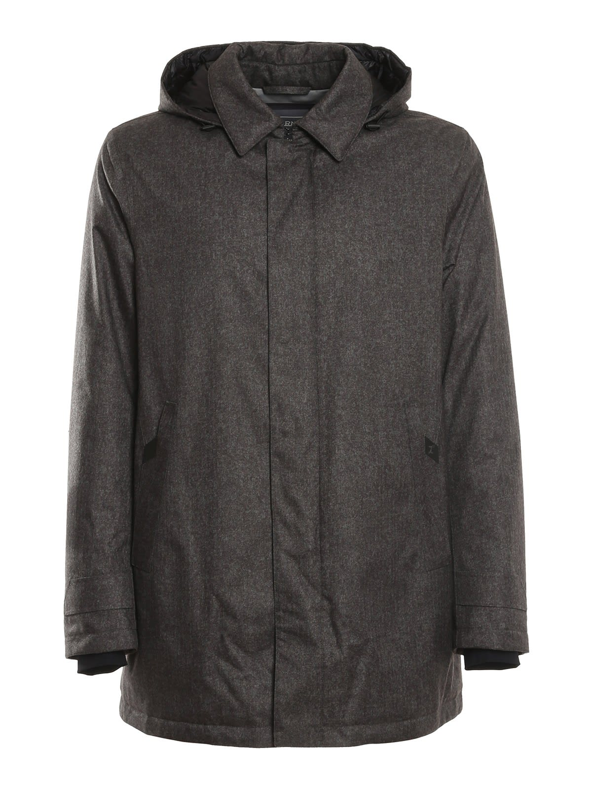 Trench Wool