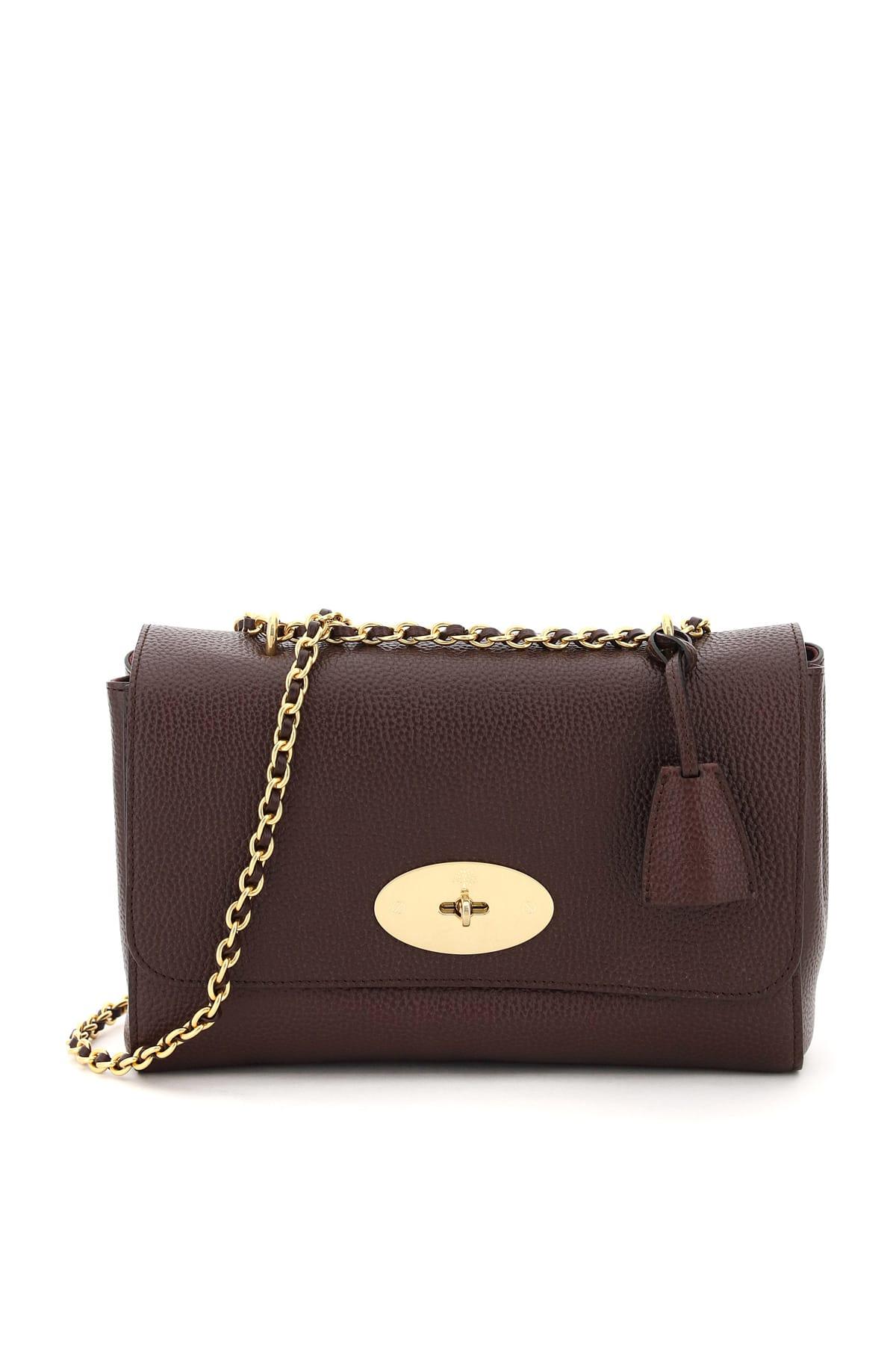 Mulberry Lily Medium Bag