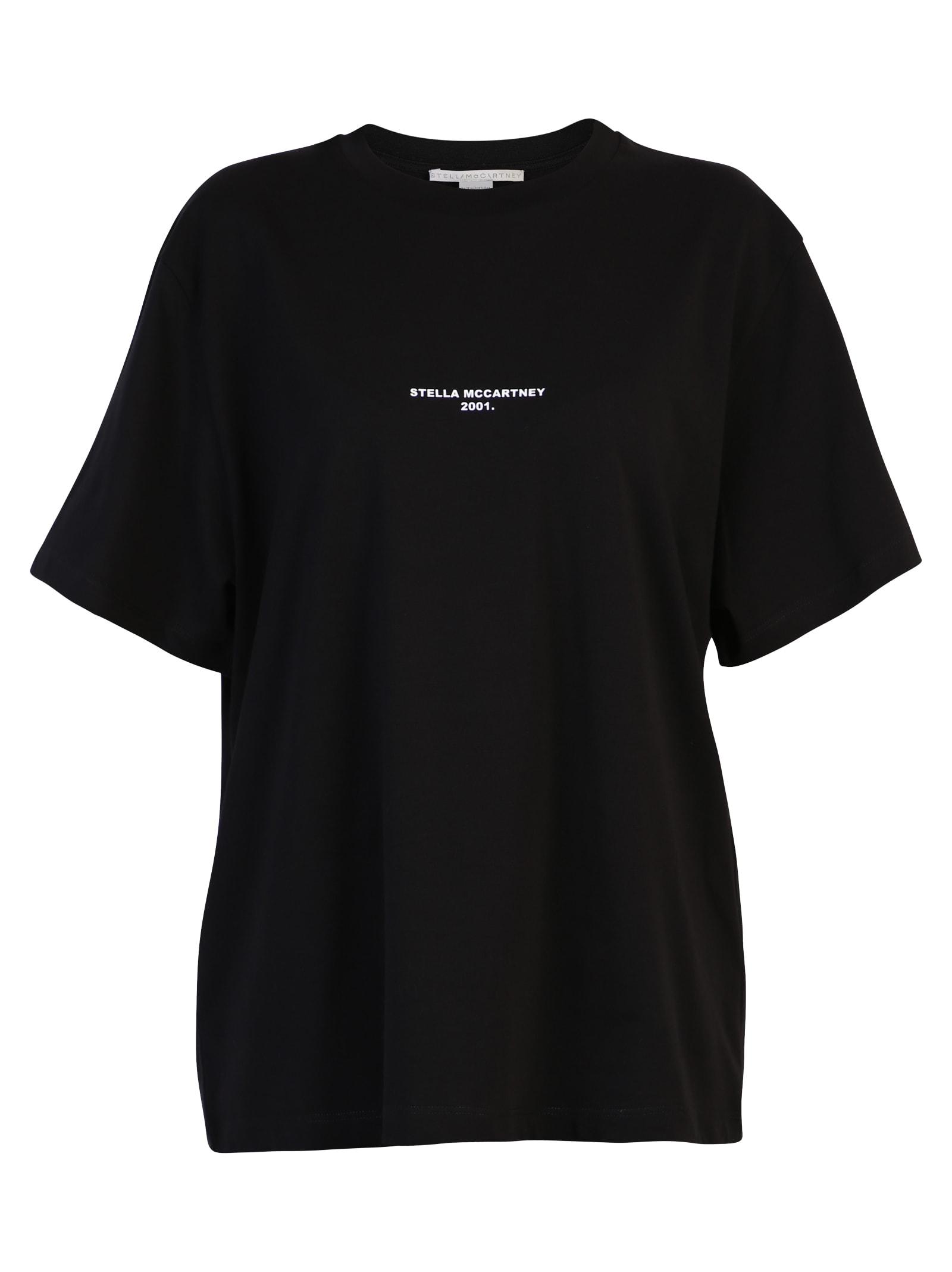 Stella McCartney Branded T-shirt