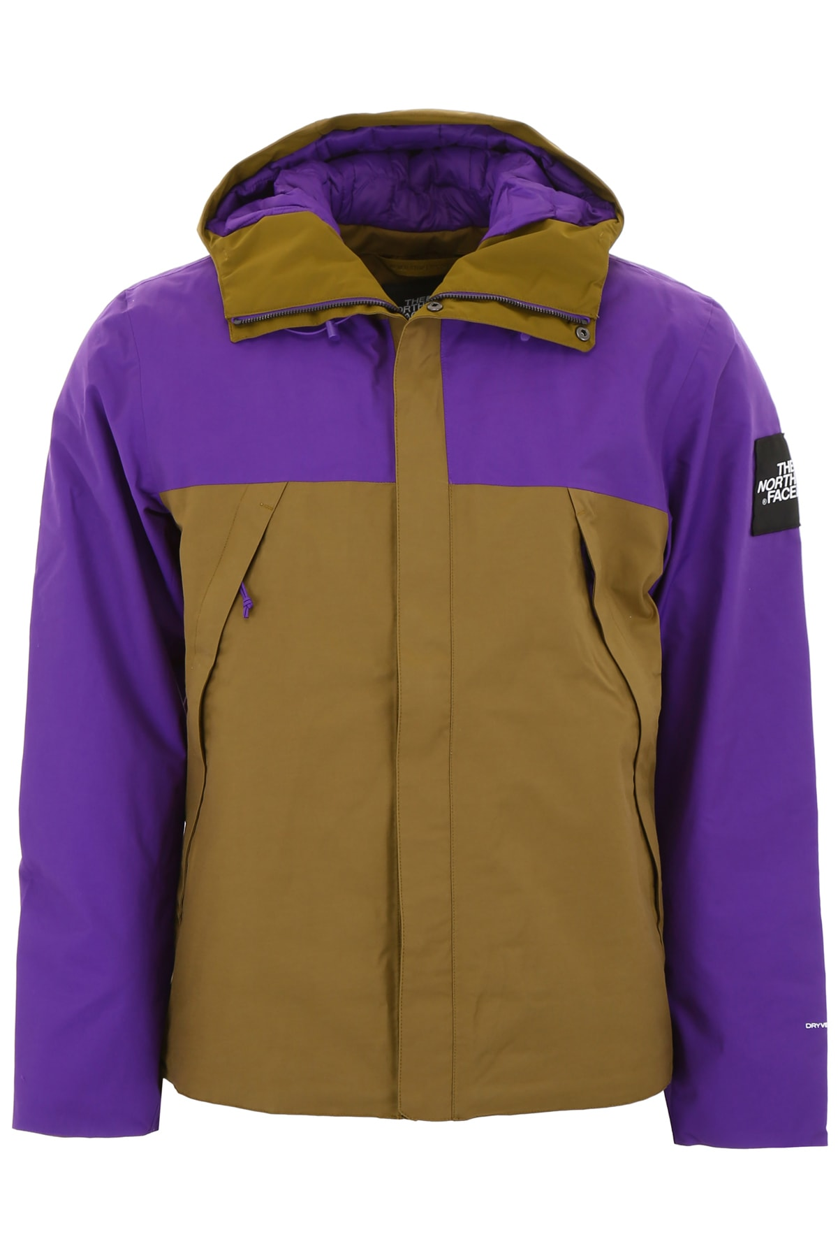 7a84f20c1 The North Face Mountain Thermoball Jacket