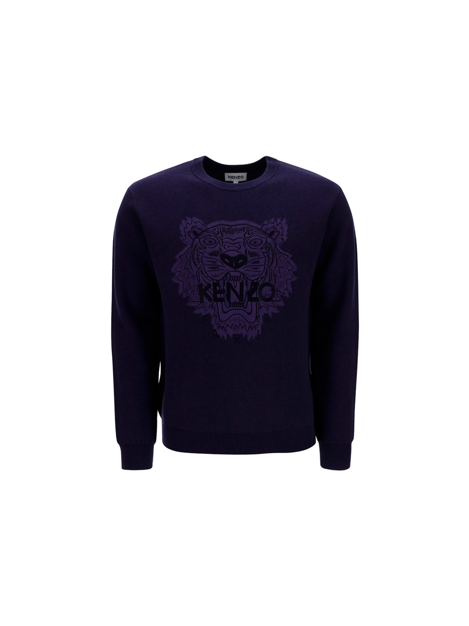 Kenzo Knitwear