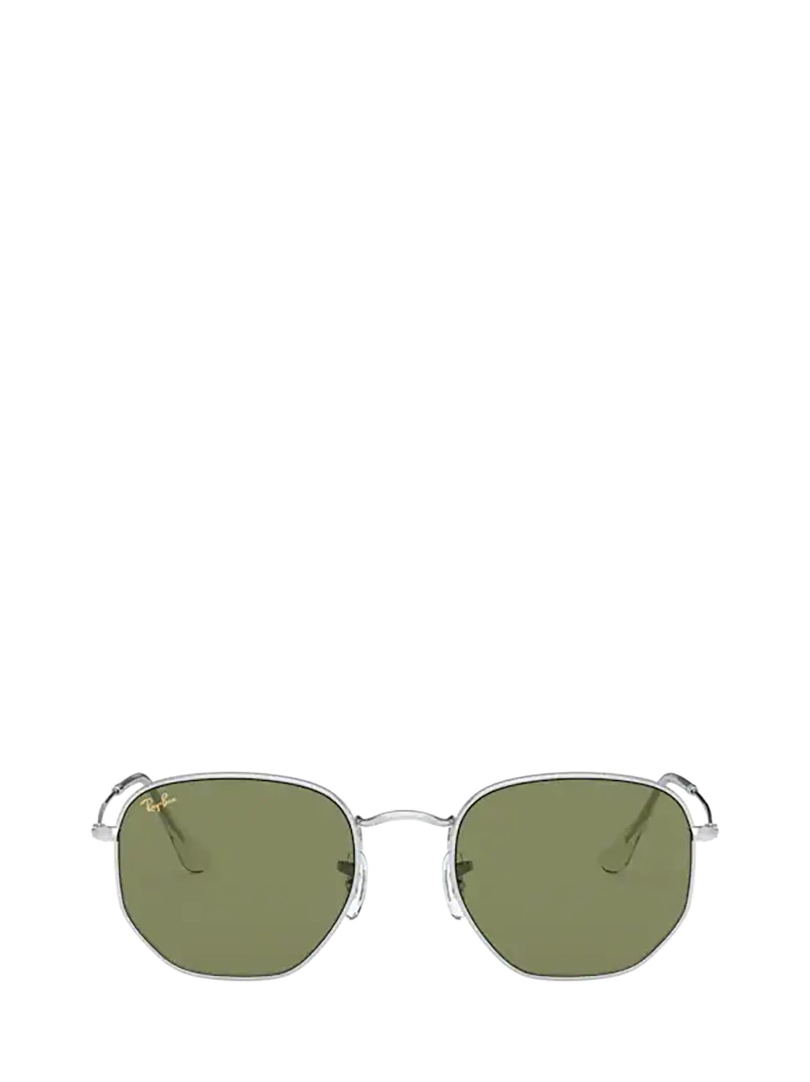 Ray-Ban Ray-ban Rb3548 Silver Sunglasses