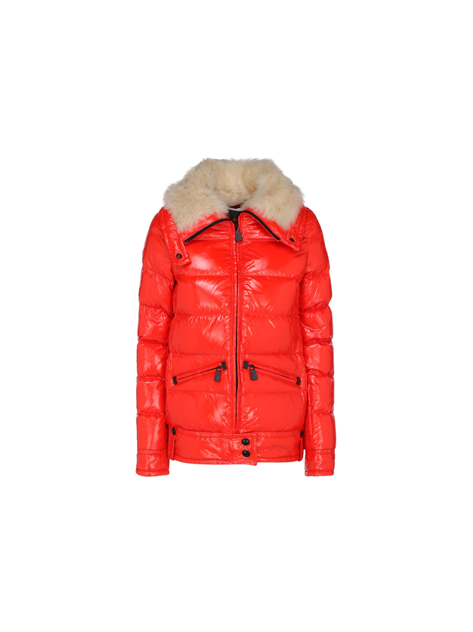 Moncler Grenoble MONCLER ARABBA DOWN JACKET