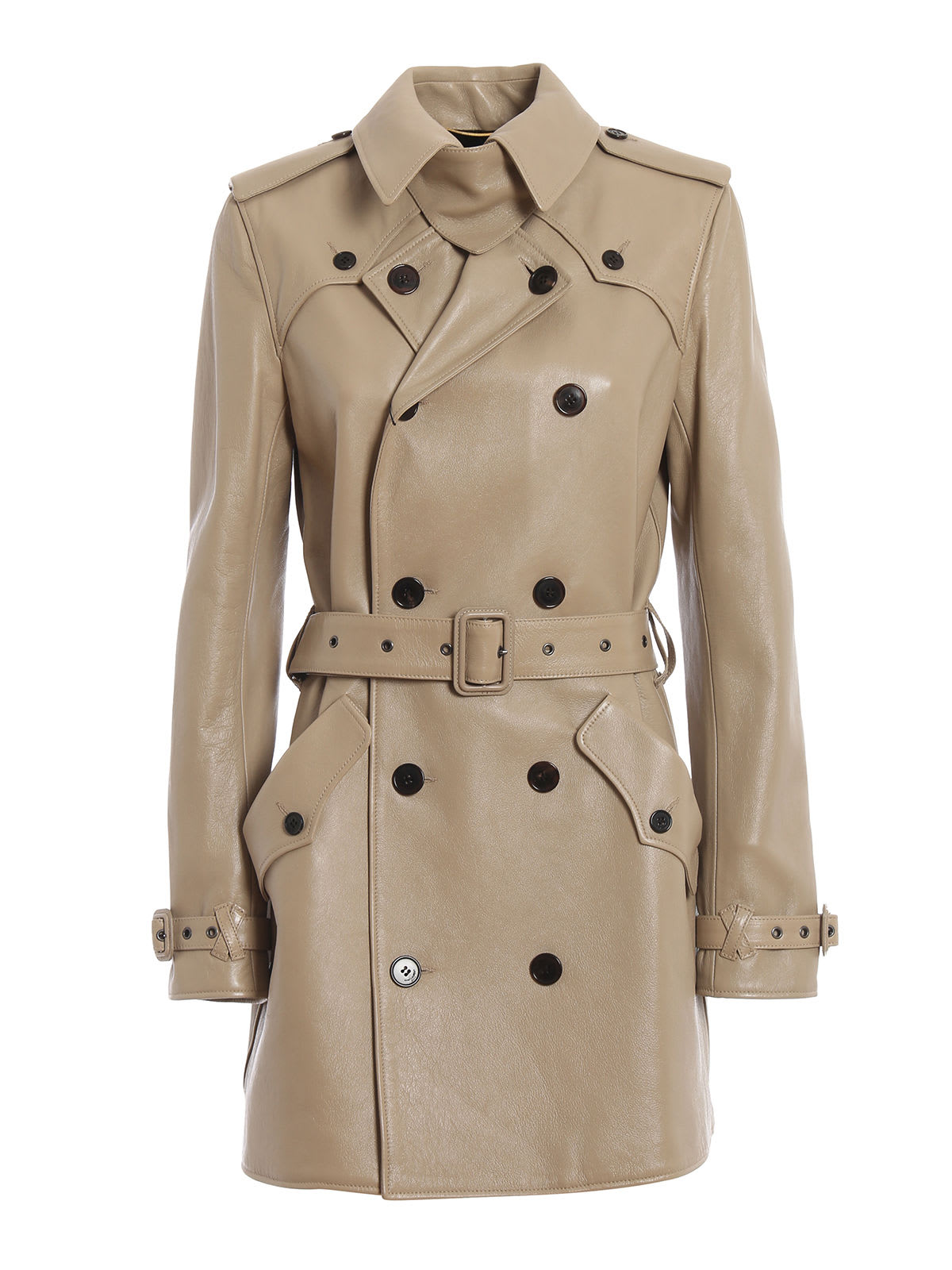 Saint Laurent Trench Chesterfield