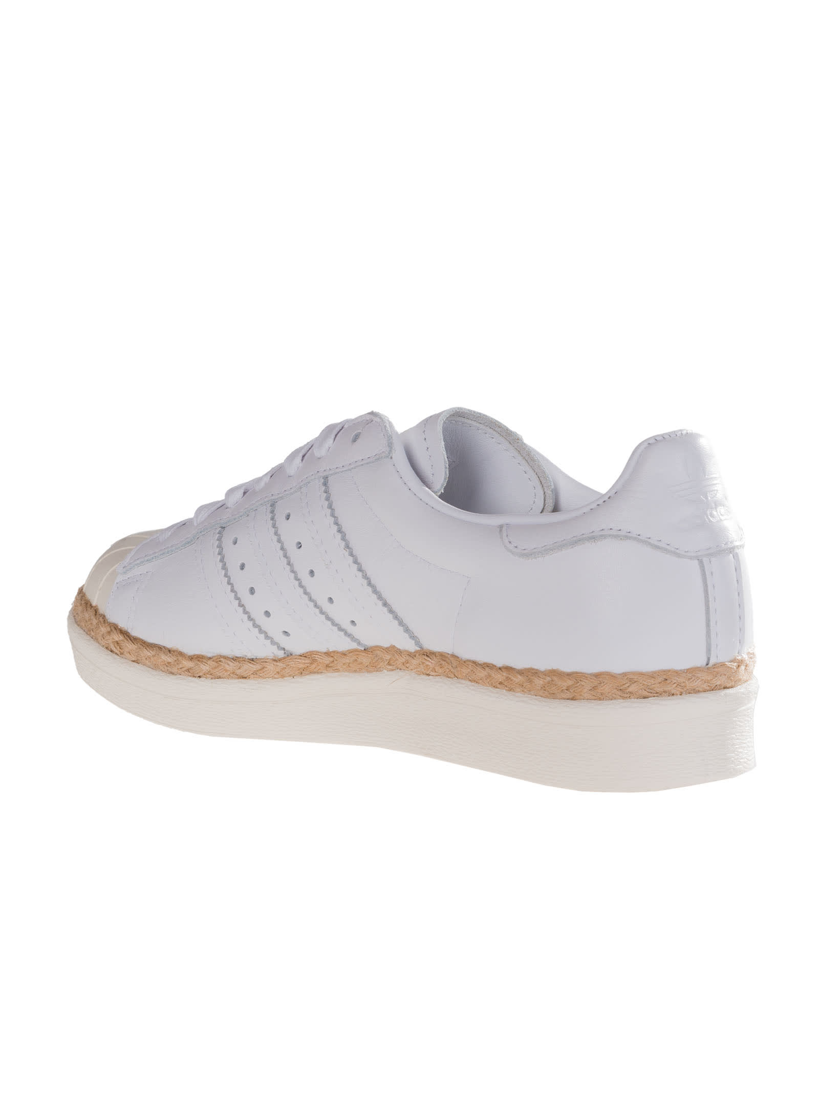 best sneakers 00bdc 6b373 Adidas Superstar 80s New Bold Sneakers